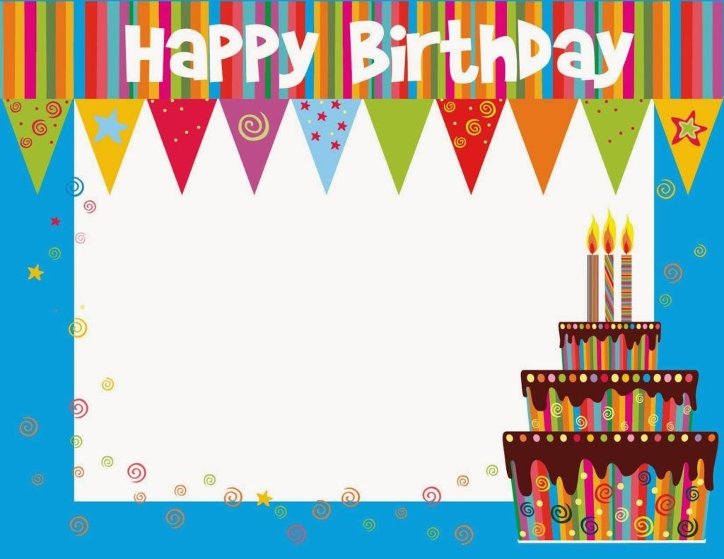 009 Template Ideas Happy Birthday Card Fantastic Maker Free - Free Printable Happy Birthday Cards Online
