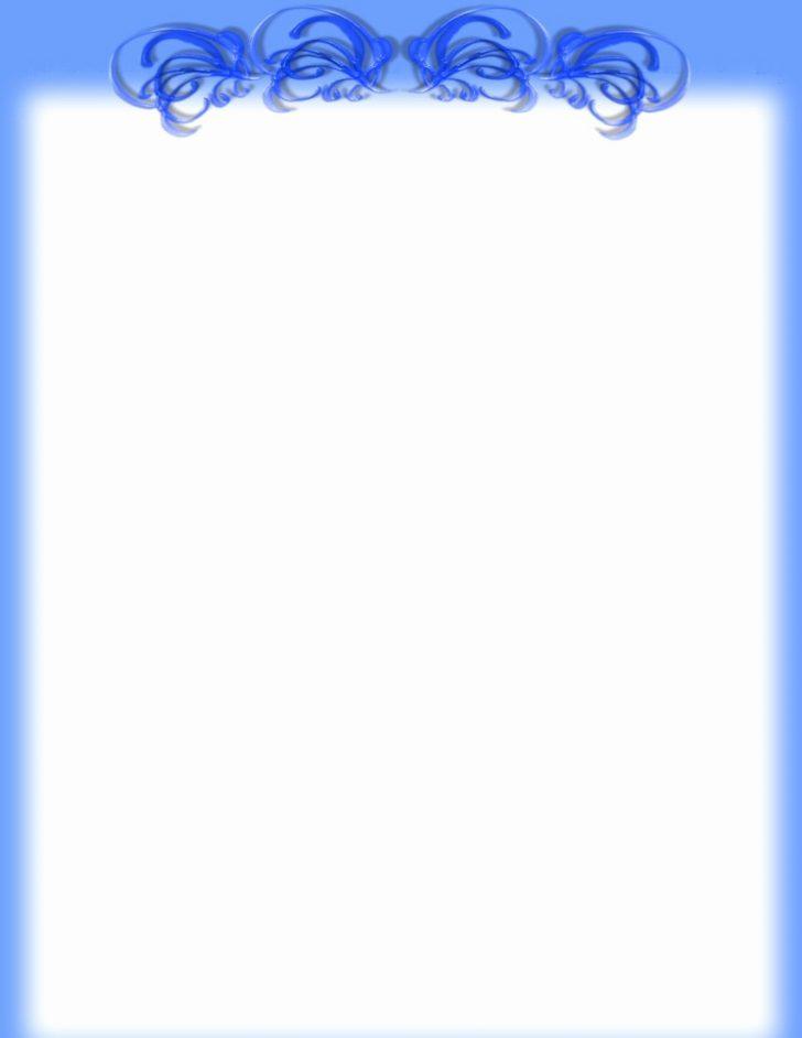 Free Printable Religious Letterhead