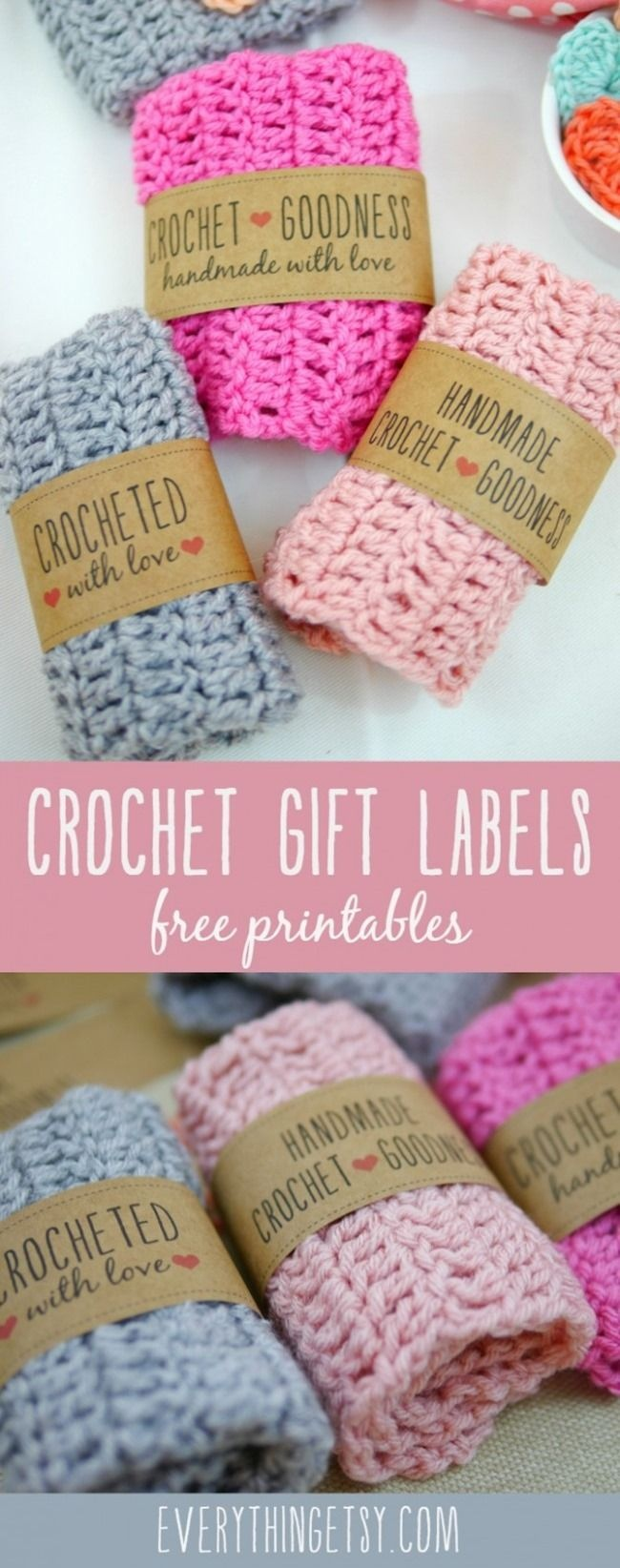 10 Free Crochet Patterns For A Coffee Cozy…or Two | Crochet - Free Printable Crochet Patterns