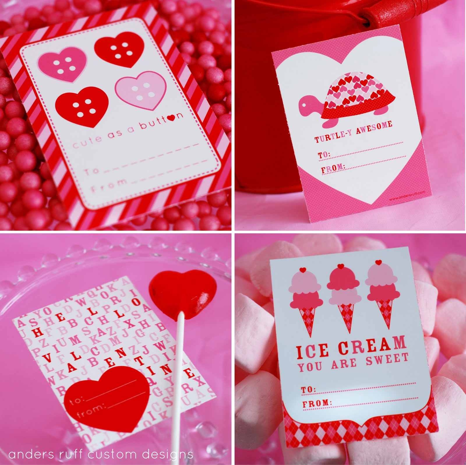 10 Free Printable Valentines Cards For Valentine's Day - Free Printable Valentine Cards For Husband