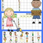 10 Minutes To Clean And Free Printable Chore Charts For Kids   Free Printable Charts For Kids