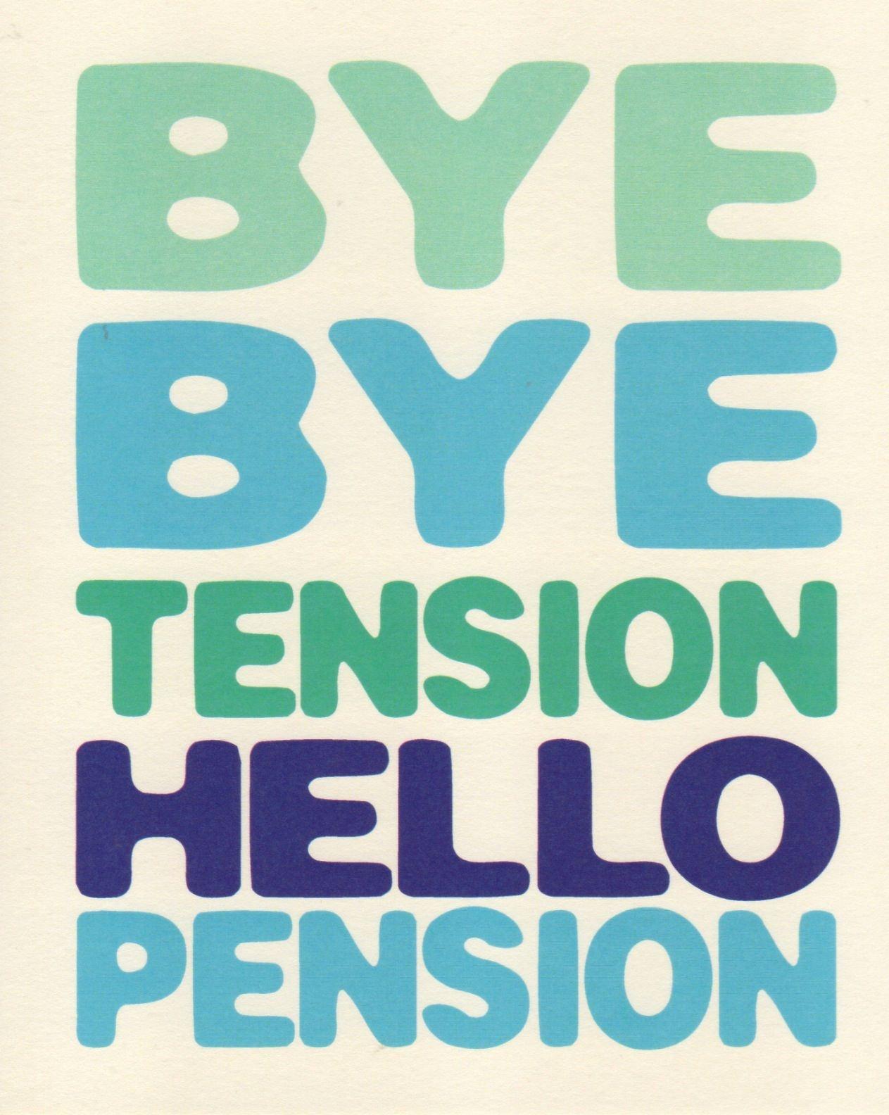 12 Beautiful Printable Retirement Cards | Kittybabylove - Free Printable Retirement Cards