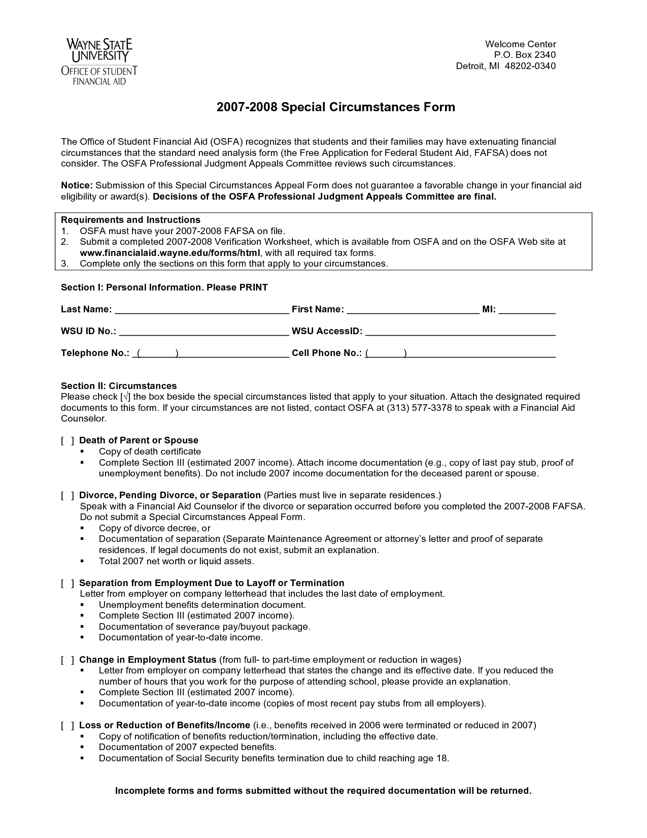 12 Best Photos Of Free Printable Divorce Forms Louisiana - Free - Free Printable Divorce Papers For Louisiana