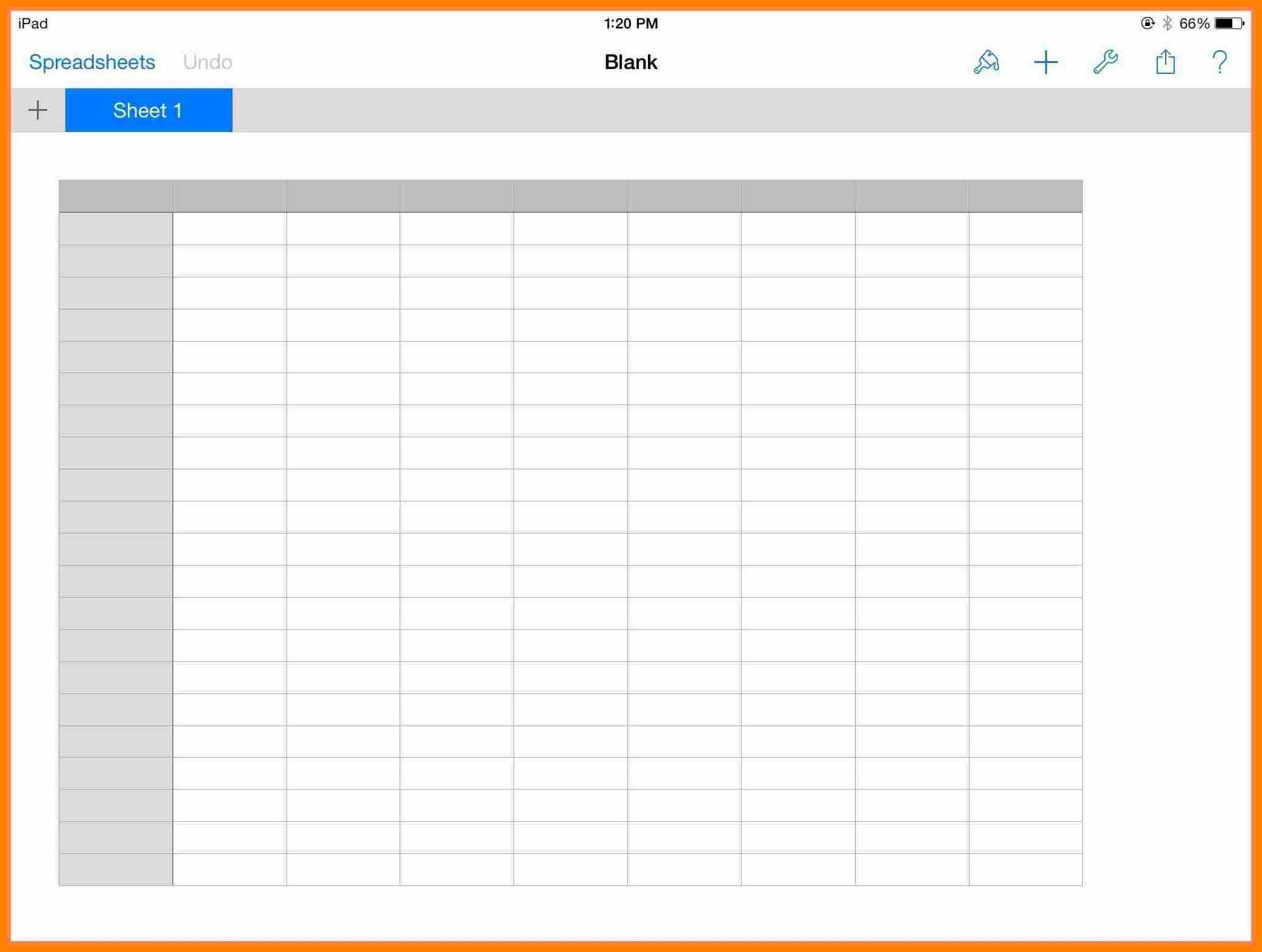 12+ Free Printable Spreadsheets Template   Credit Spreadsheet - Free Printable Spreadsheet