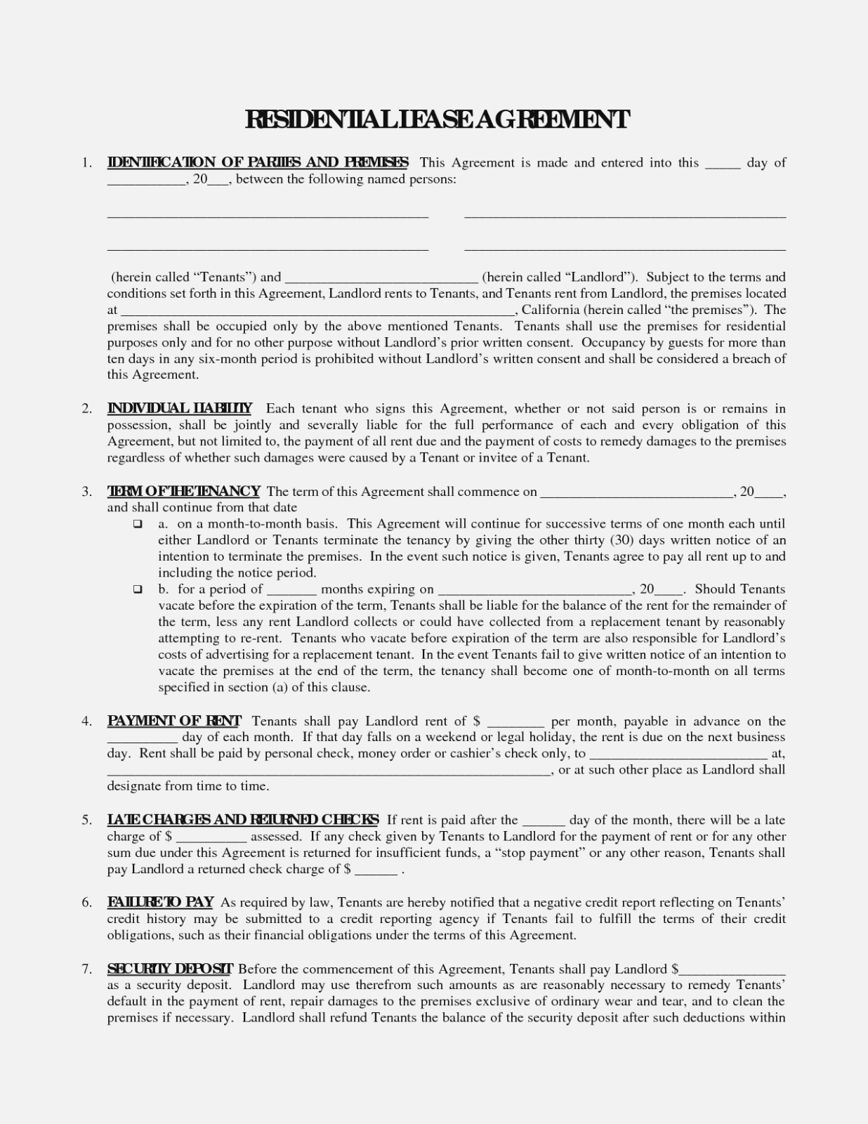 14 Latest Tips You Can   Realty Executives Mi : Invoice And Resume - Free Printable Lease Agreement Forms