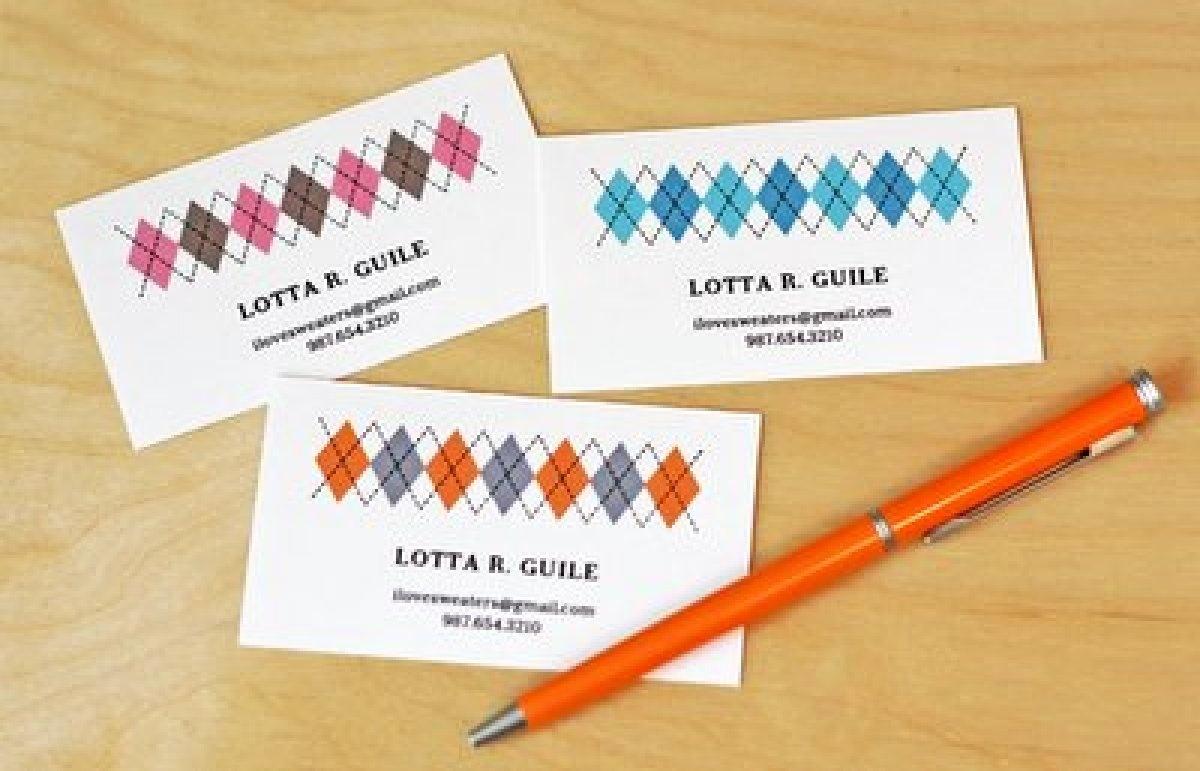 20 Business Card Maker Online Printable Free – Guiaubuntupt - Online Business Card Maker Free Printable