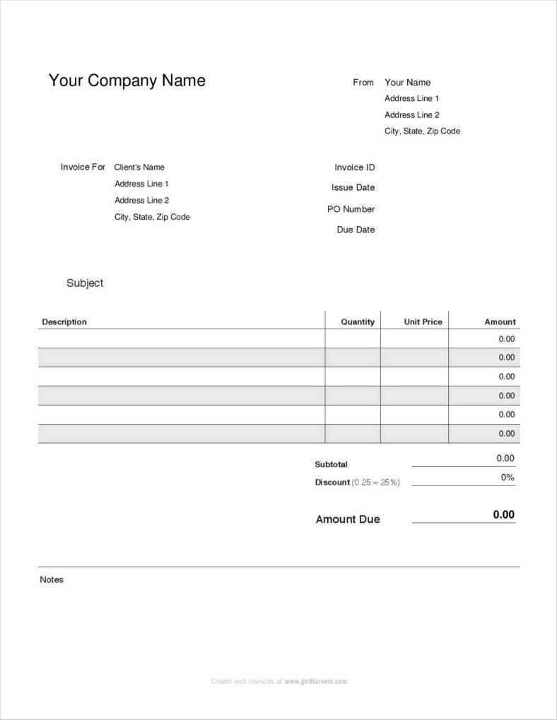 20+ Free Pay Stub Templates - Free Pdf, Doc, Xls Format Download - Free Printable Check Stubs Download
