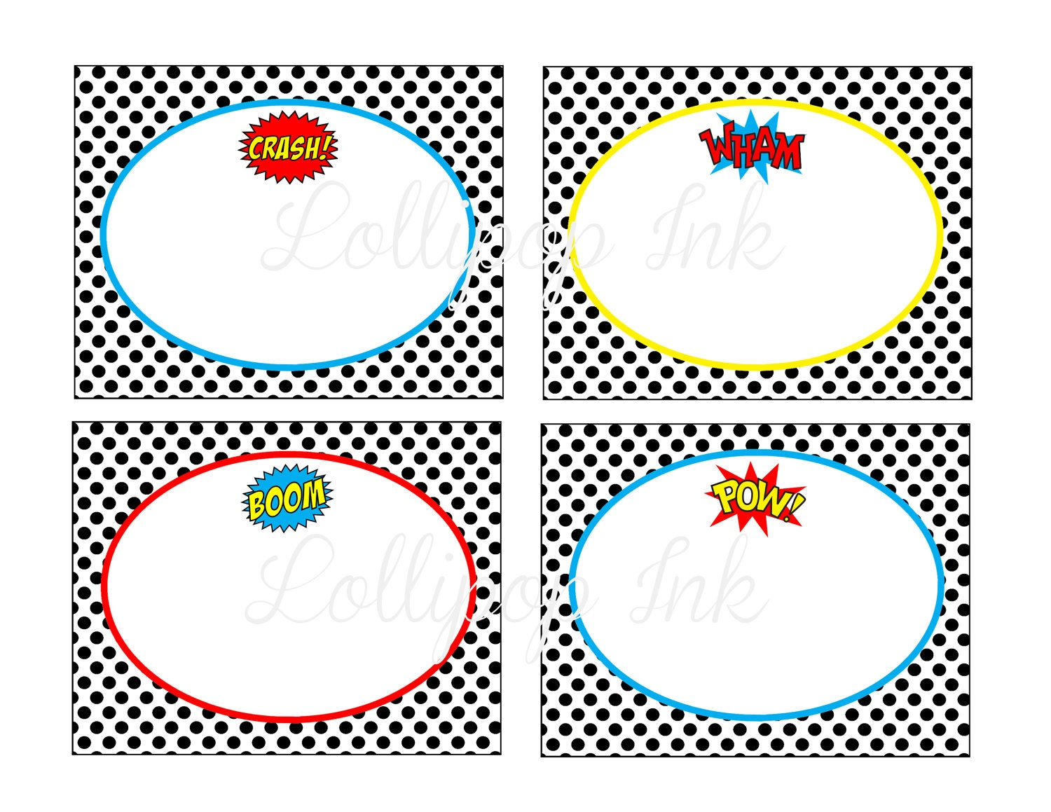25 Images Of Super Hero Name Tag Template | Libchen - Superhero Name Tags Free Printable