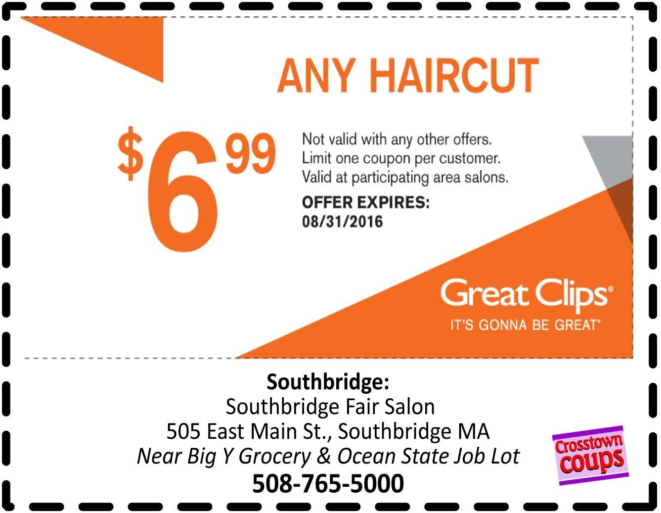 27 Great Clips Free Haircut Coupon | Hairstyles Ideas - Great Clips Free Coupons Printable
