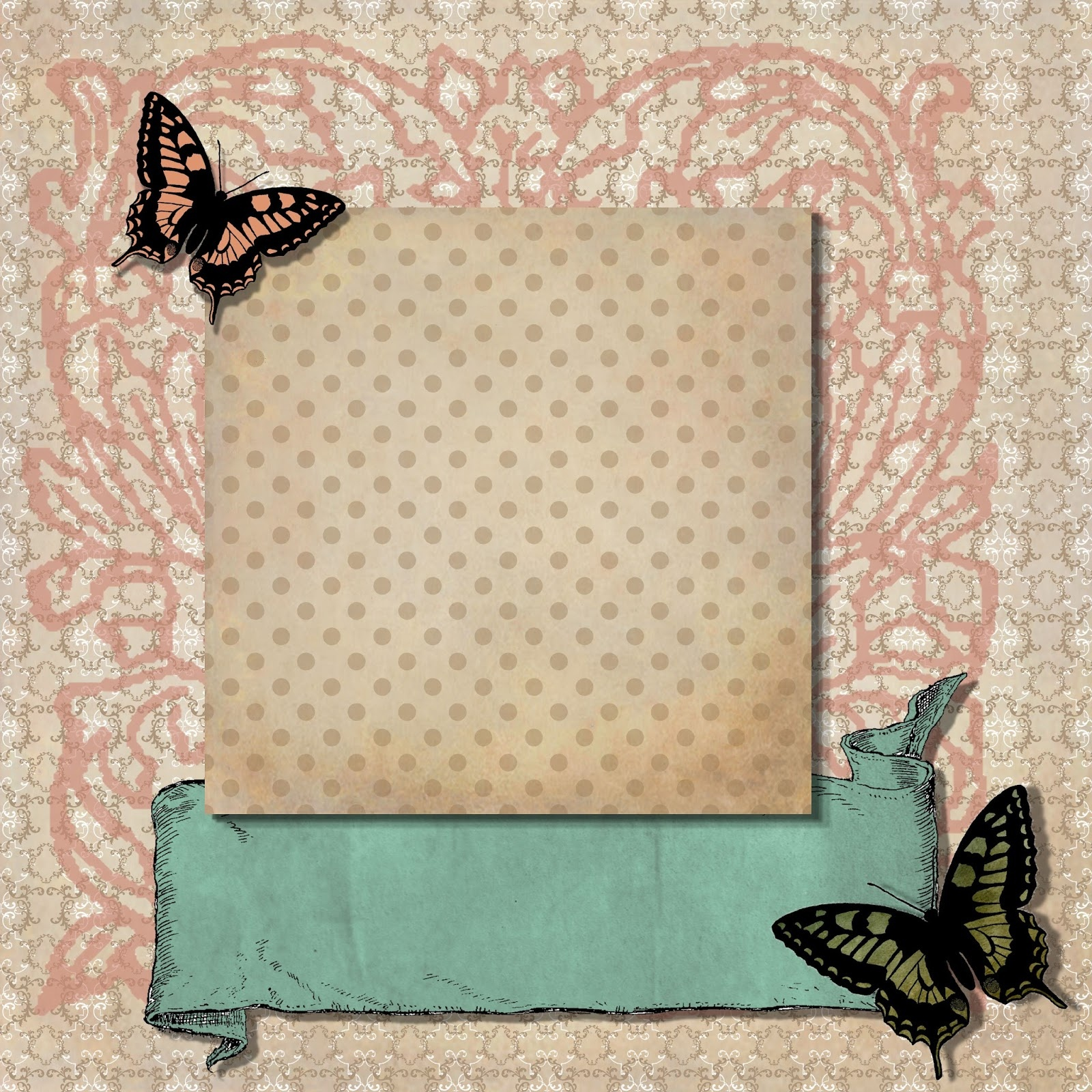27 Images Of Scrapbook Page Designs Template | Dinapix - Free Printable Scrapbook Page Designs