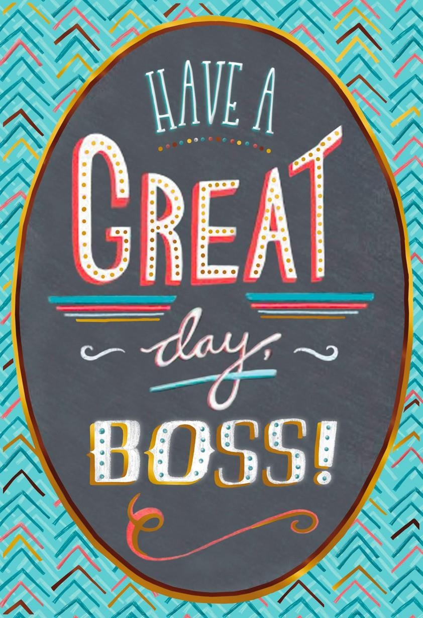 28 Great Boss's Day Cards   Kittybabylove - Free Printable Funny Boss Day Cards