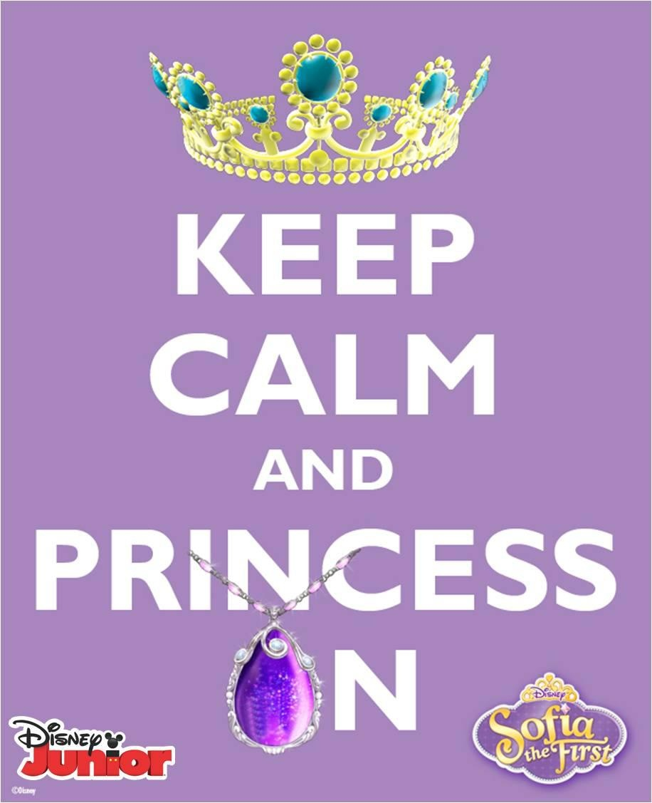30 Sofia The First Party Ideas, Free Printables & Must Haves - Free Printable Sofia Cupcake Toppers