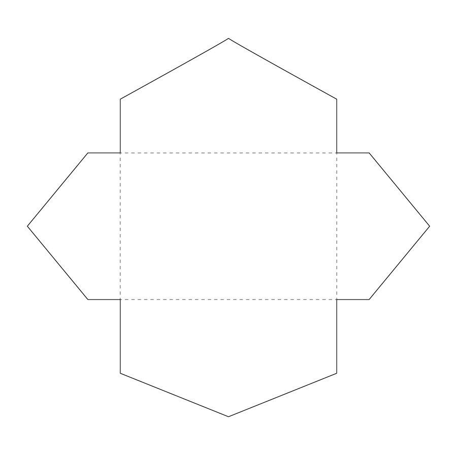 40+ Free Envelope Templates (Word + Pdf) ᐅ Template Lab - Free Printable Envelopes