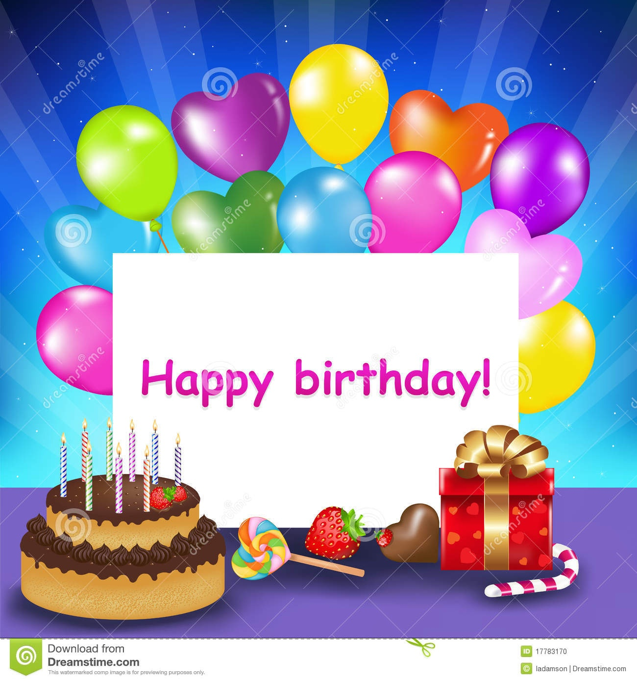 91+ Happy Birthday Custom Cards Free - Happy Birthday Gift Cards - Free Printable Happy Birthday Cards Online