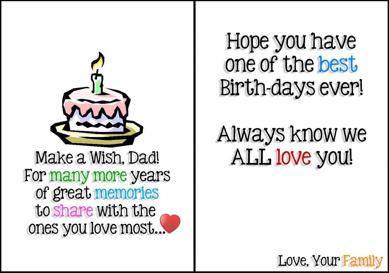95+ Birthday Ecards Dad - A Birthday Quiz Funny Card For Dad Guy - Free Printable Happy Birthday Cards For Dad