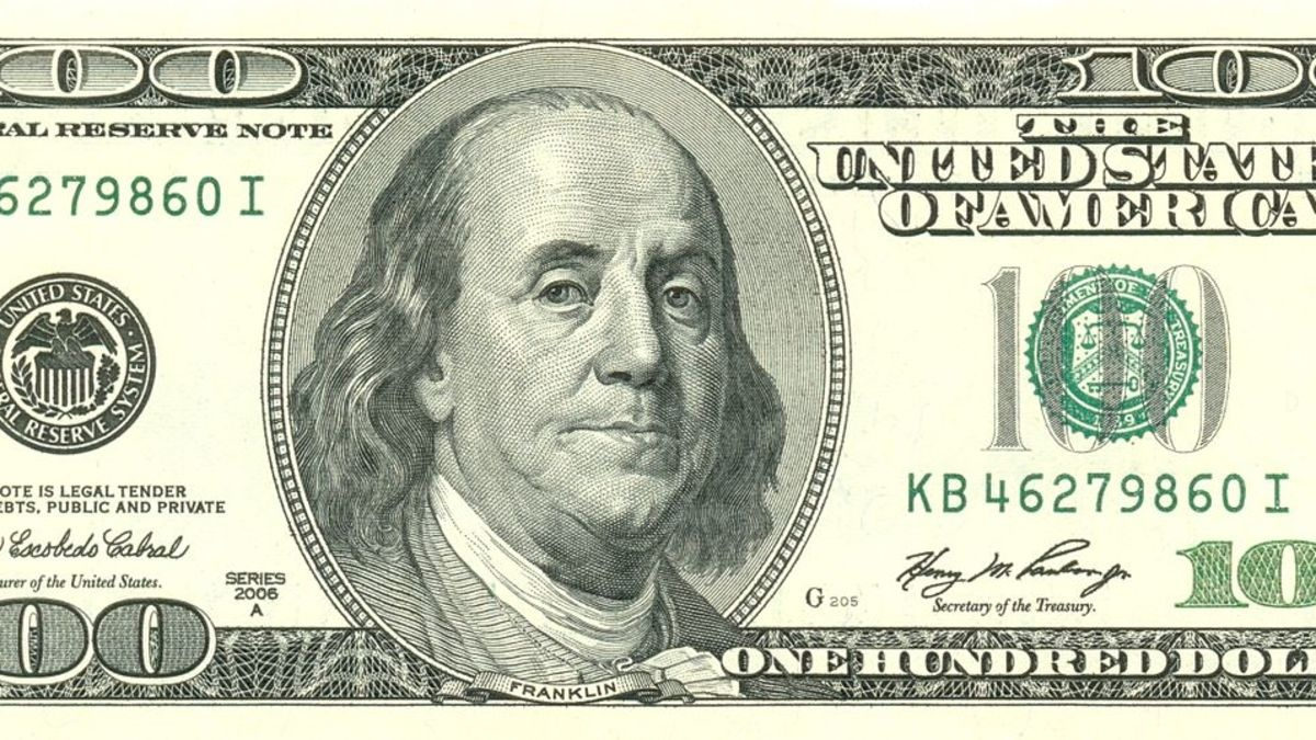 An Illustrated History Of American Money Design - Free Printable Us Currency