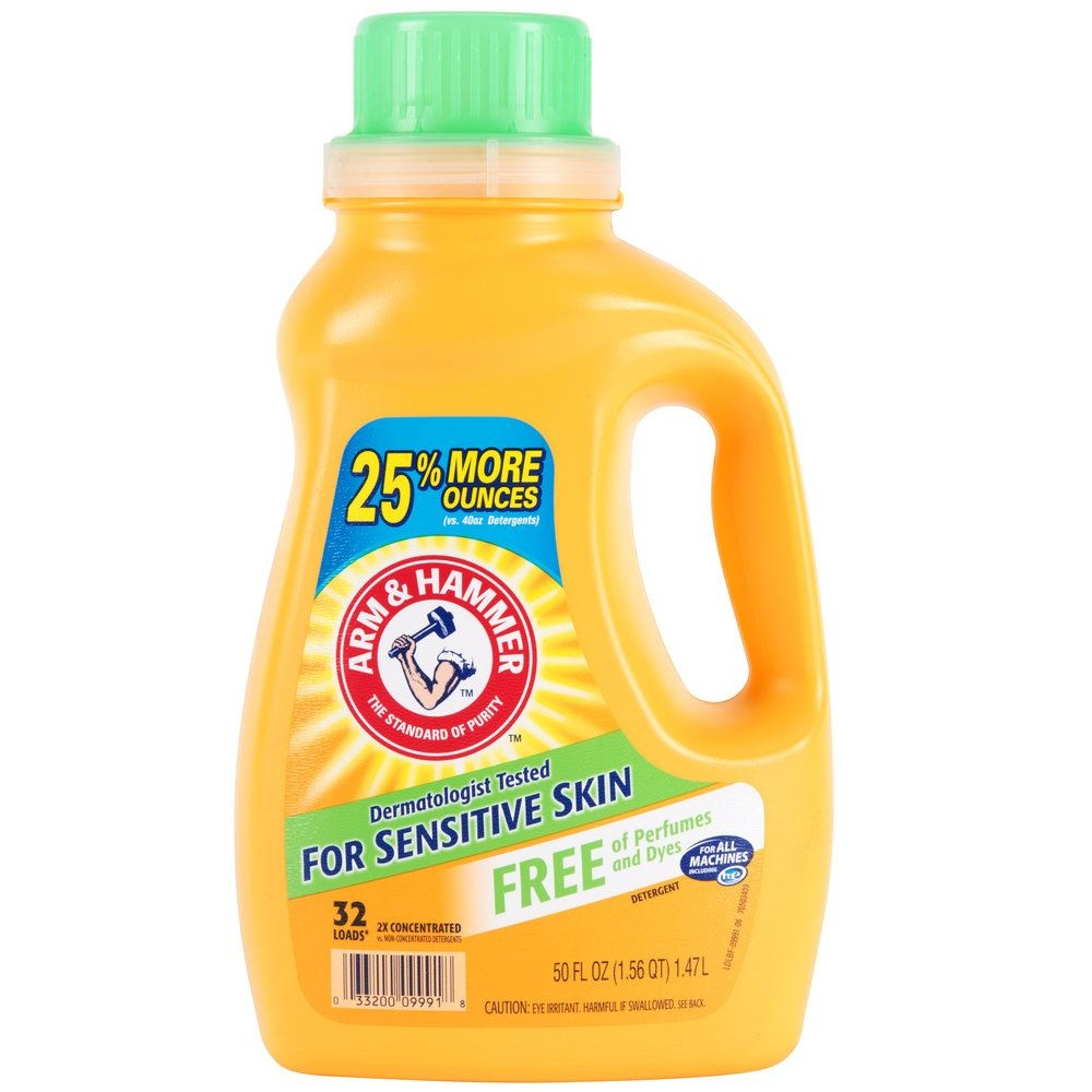 Arm & Hammer Liquid Laundry Detergent Only $0.99 @ Walgreens This Week! - Free Printable Coupons For Arm And Hammer Laundry Detergent