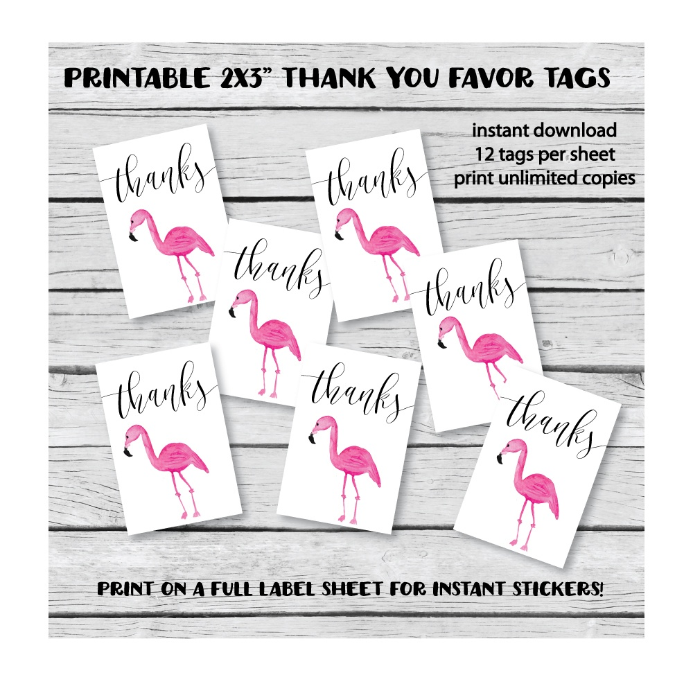Baby Shower Favor Tag Printables   Cutestbabyshowers - Free Printable Baby Shower Labels And Tags