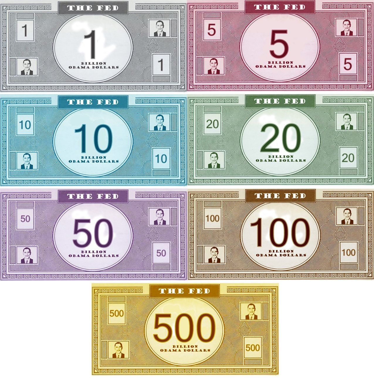 Best Free Printable Play Money | Monopoly – State Of The Union 2009 - Free Printable Game Money