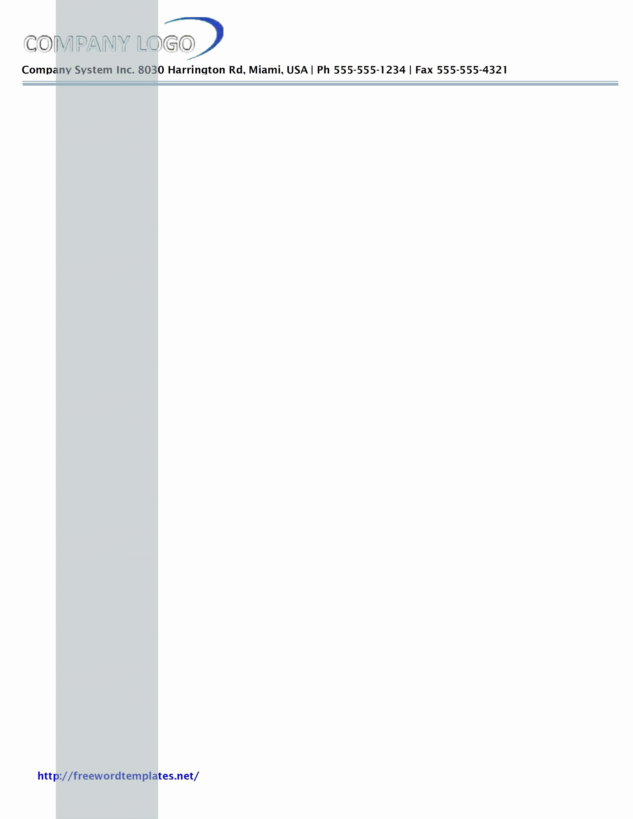 Best Letterhead Stationery Free Printable Letterhead Templates - Free Printable Letterhead Templates