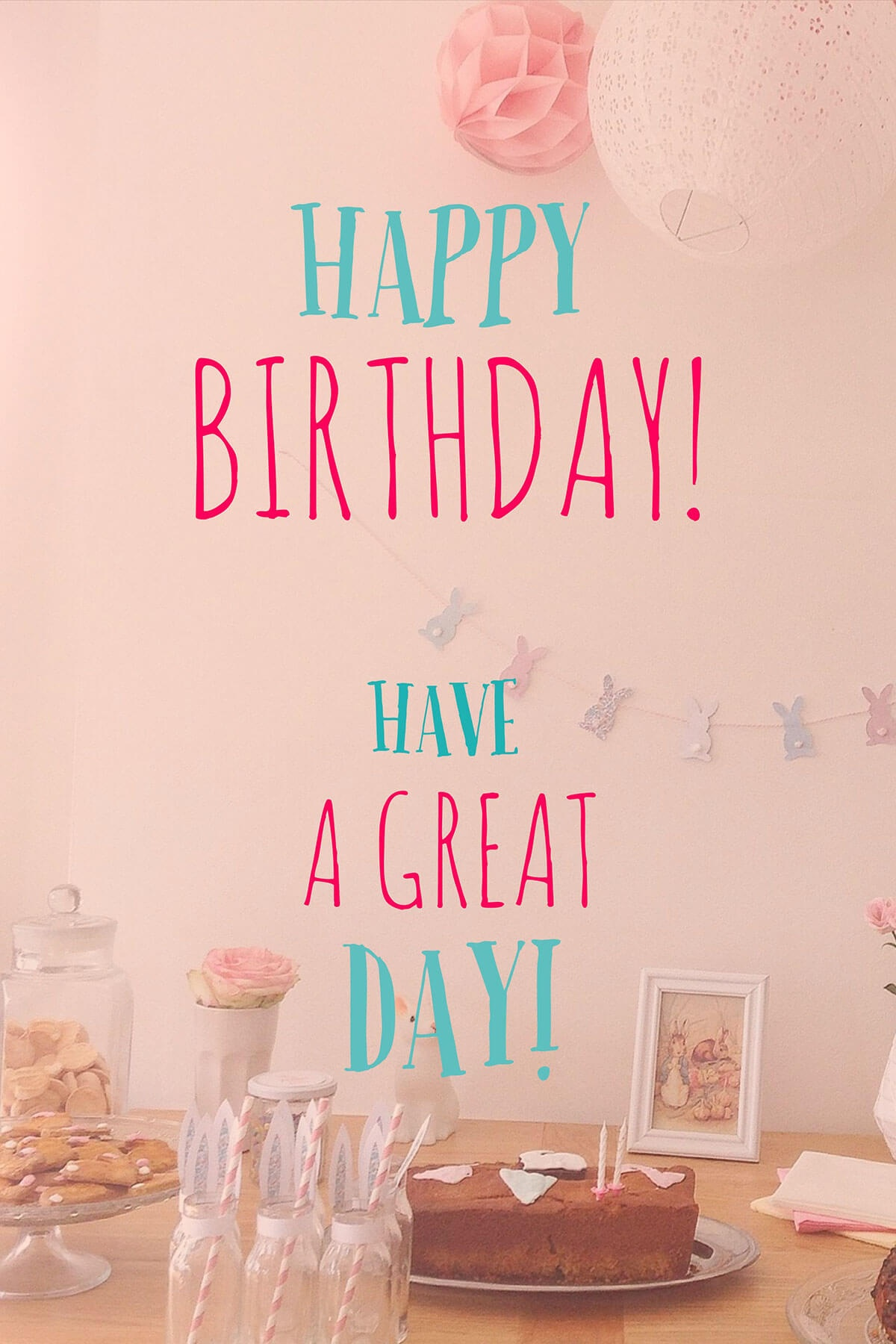 Birthday Card Generator Printable Free - Tutlin.psstech.co - Free Printable Card Maker