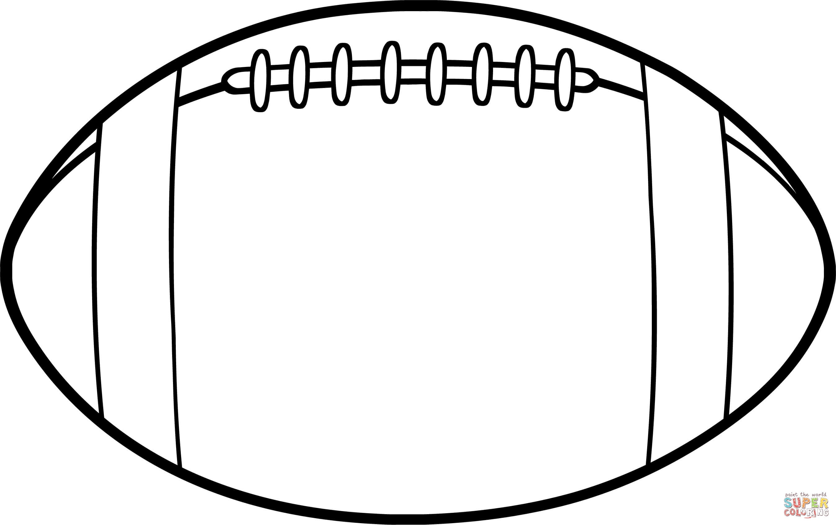 Blank Football Field Template | Free Download Best Blank Football - Free Printable Football Templates