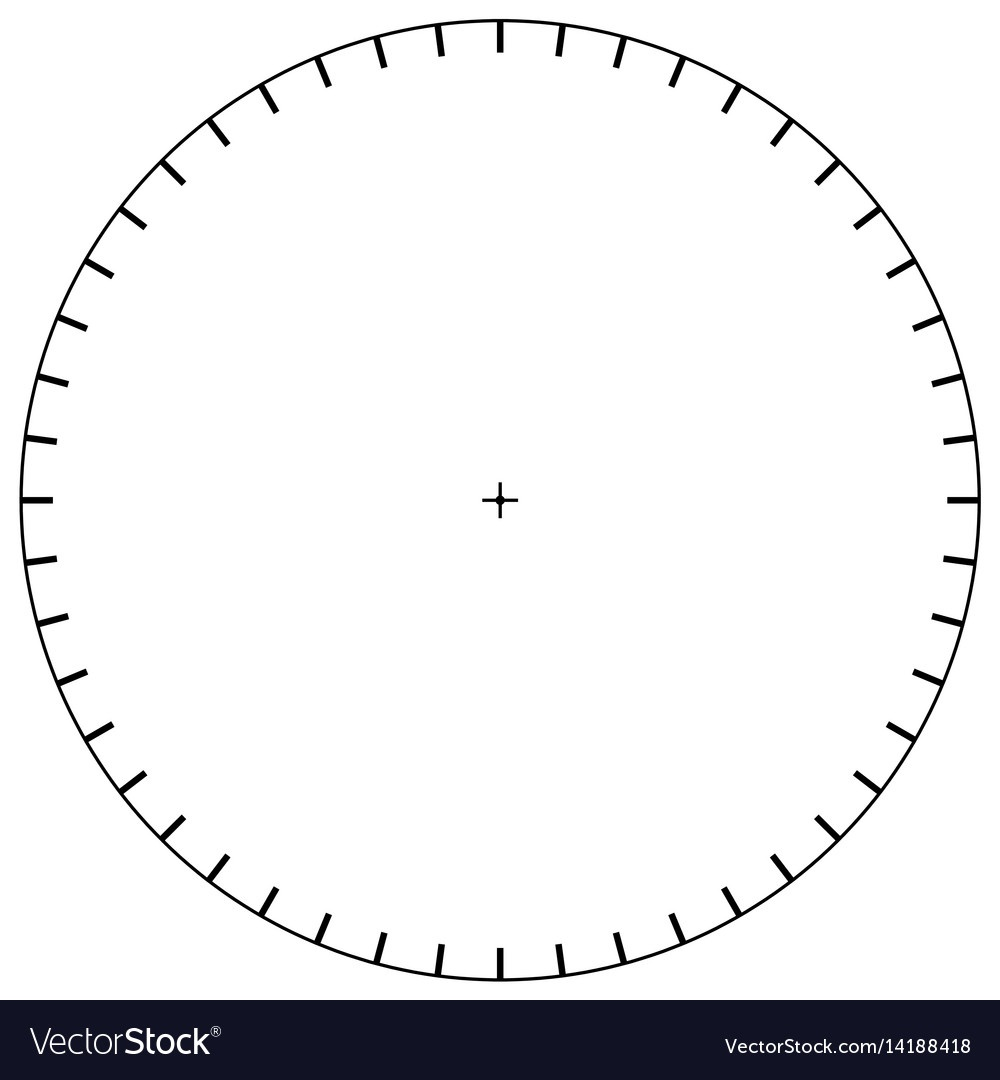 Blank, Polar, Graph, Paper, Protractor, Pie & Chart Vector Images (13) - Free Printable Pie Chart