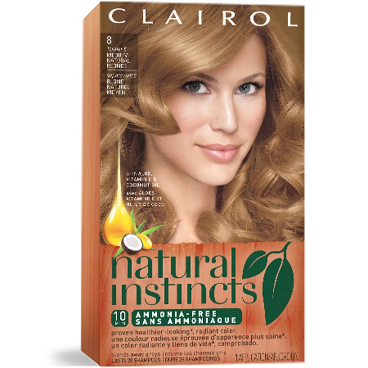 Buy One, Get One Free Clairol Hair Color Printable Coupon - Money - Free Hair Dye Coupons Printable
