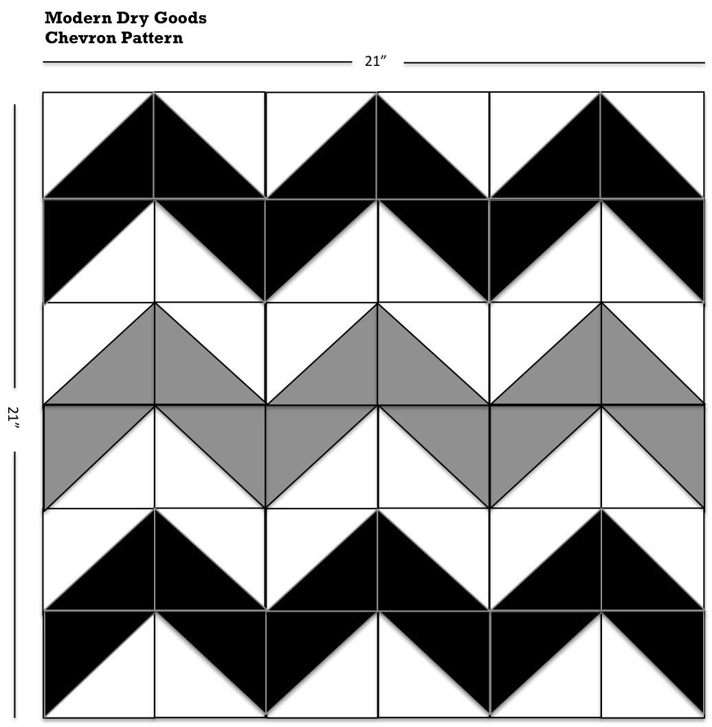 Chevron Pattern Template   Madinbelgrade - Chevron Pattern Printable Free