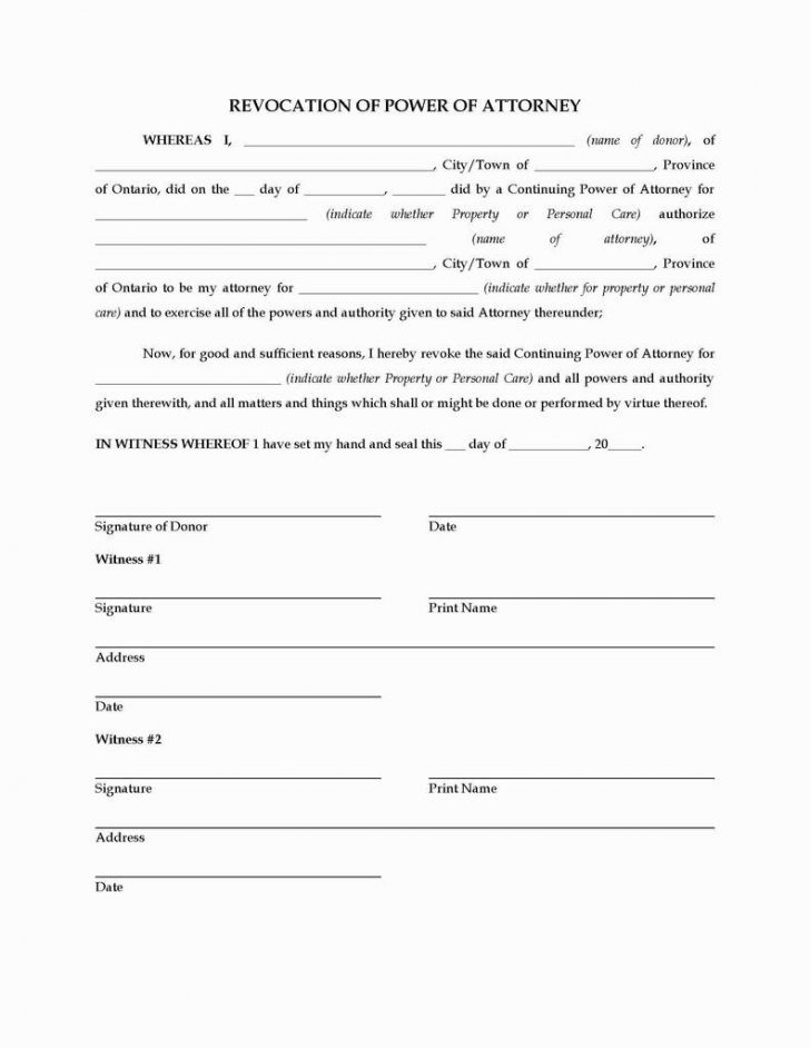 Free Printable Child Medical Consent Form