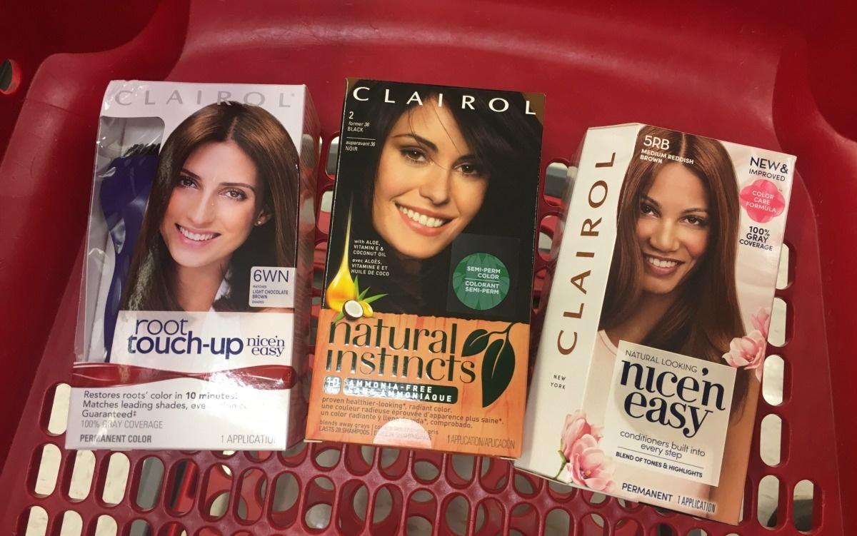 Clairol Coupons | Makes Hair Color Free! :: Southern Savers - Free Hair Dye Coupons Printable