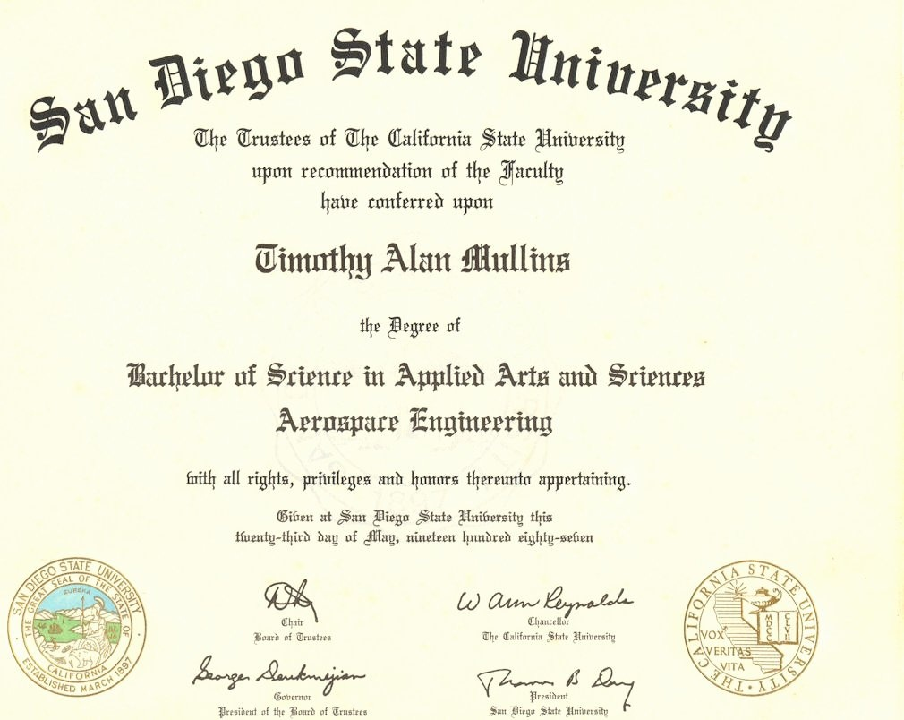 College Degree Template Free Lovely 30 Real & Fake Diploma Templates - Free Printable College Degrees