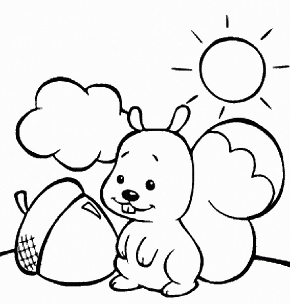 Coloring Book World ~ Free Printable Coloring Pages For Toddlers - Free Printable Coloring Books For Toddlers
