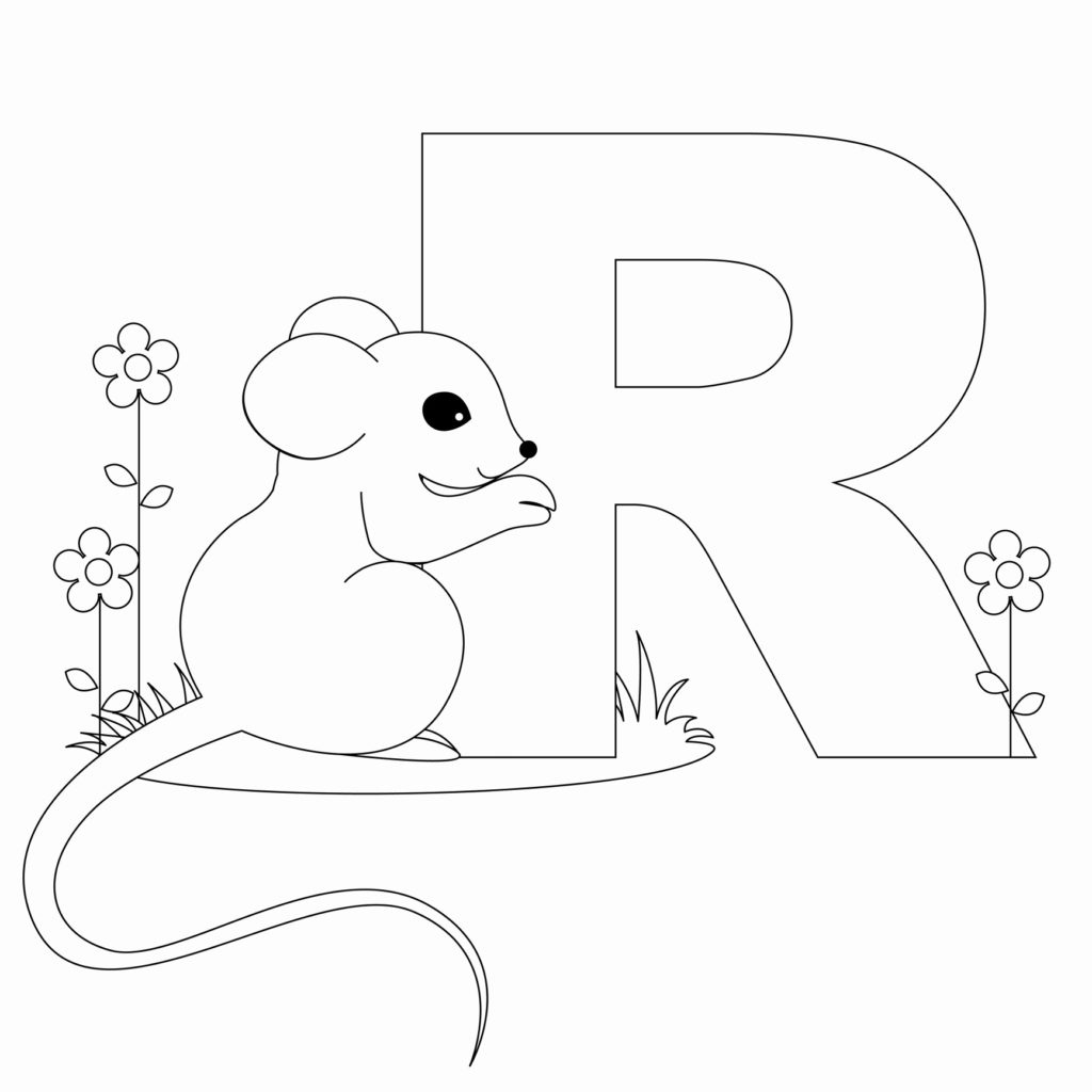 Coloring Book World ~ Letter Printable Coloring Pages Luxury Free - Free Printable Alphabet Letters Coloring Pages