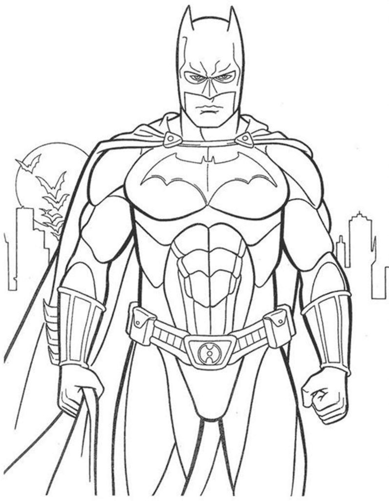 Coloring ~ Free Batman Coloring Pages To Print Christmas Elves - Free Printable Batman Coloring Pages