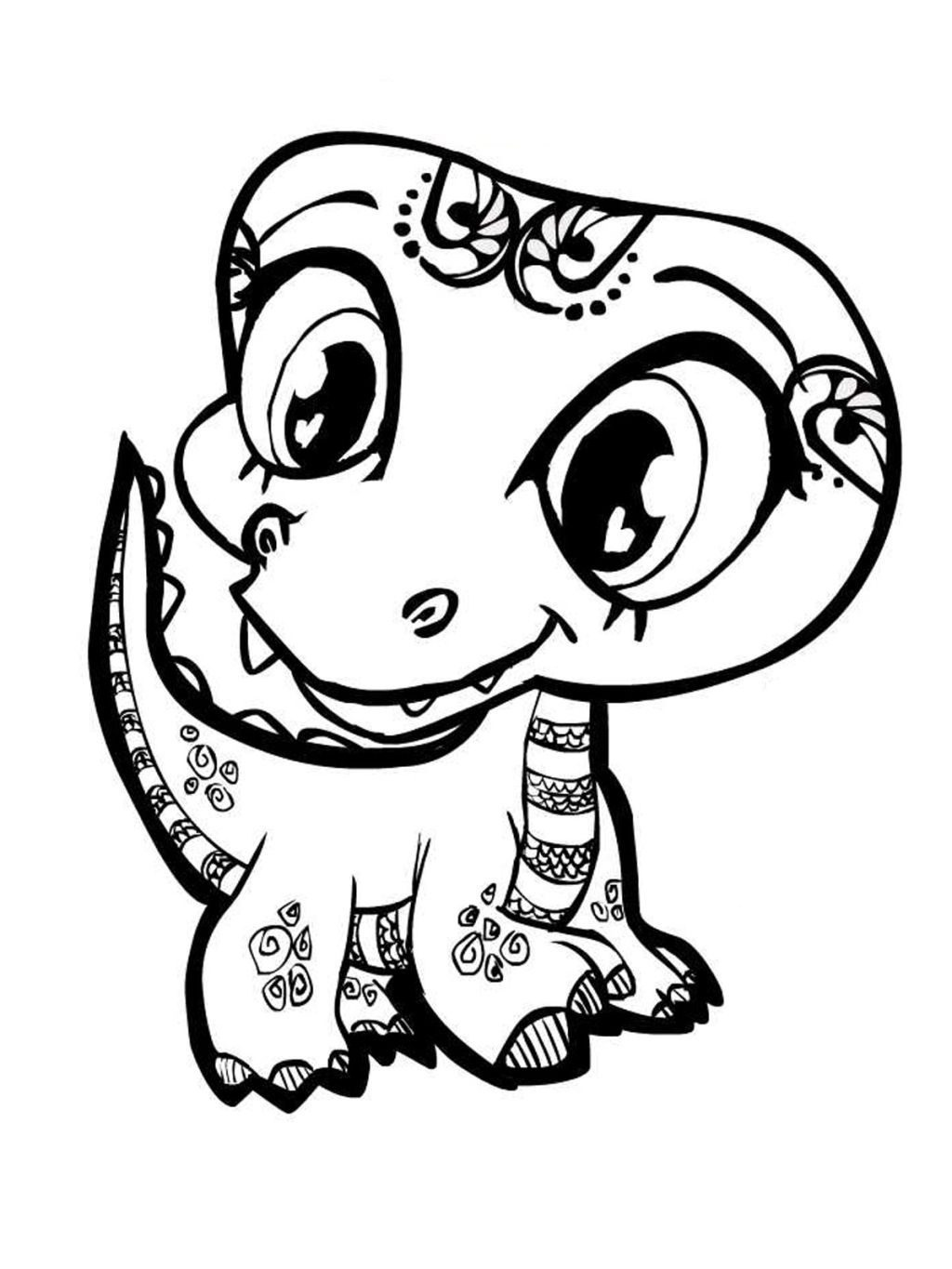 Coloring Ideas : Cute Animals Coloring Pages Baby Animal Packed With - Free Printable Pictures Of Baby Animals