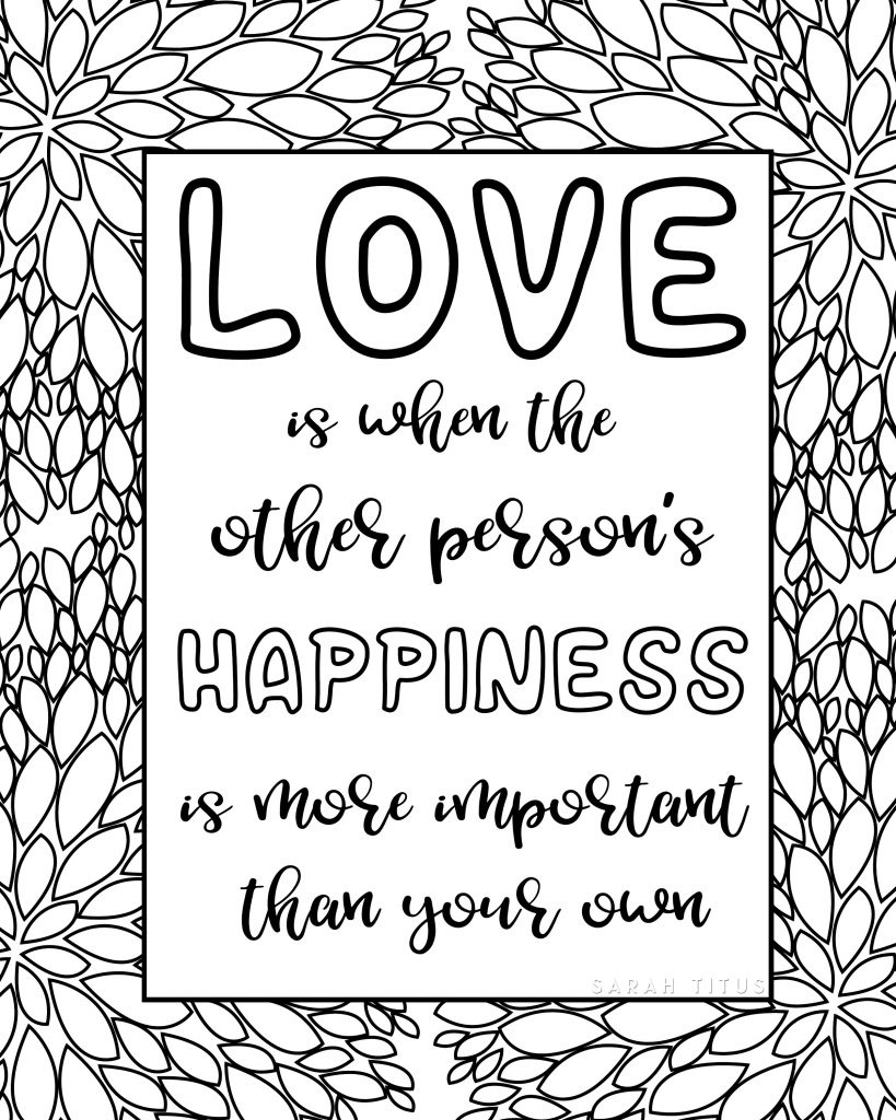 Coloring Ideas : Freeintable Quotes Coloring Pages Quote Colorings - Free Printable Quote Coloring Pages For Adults