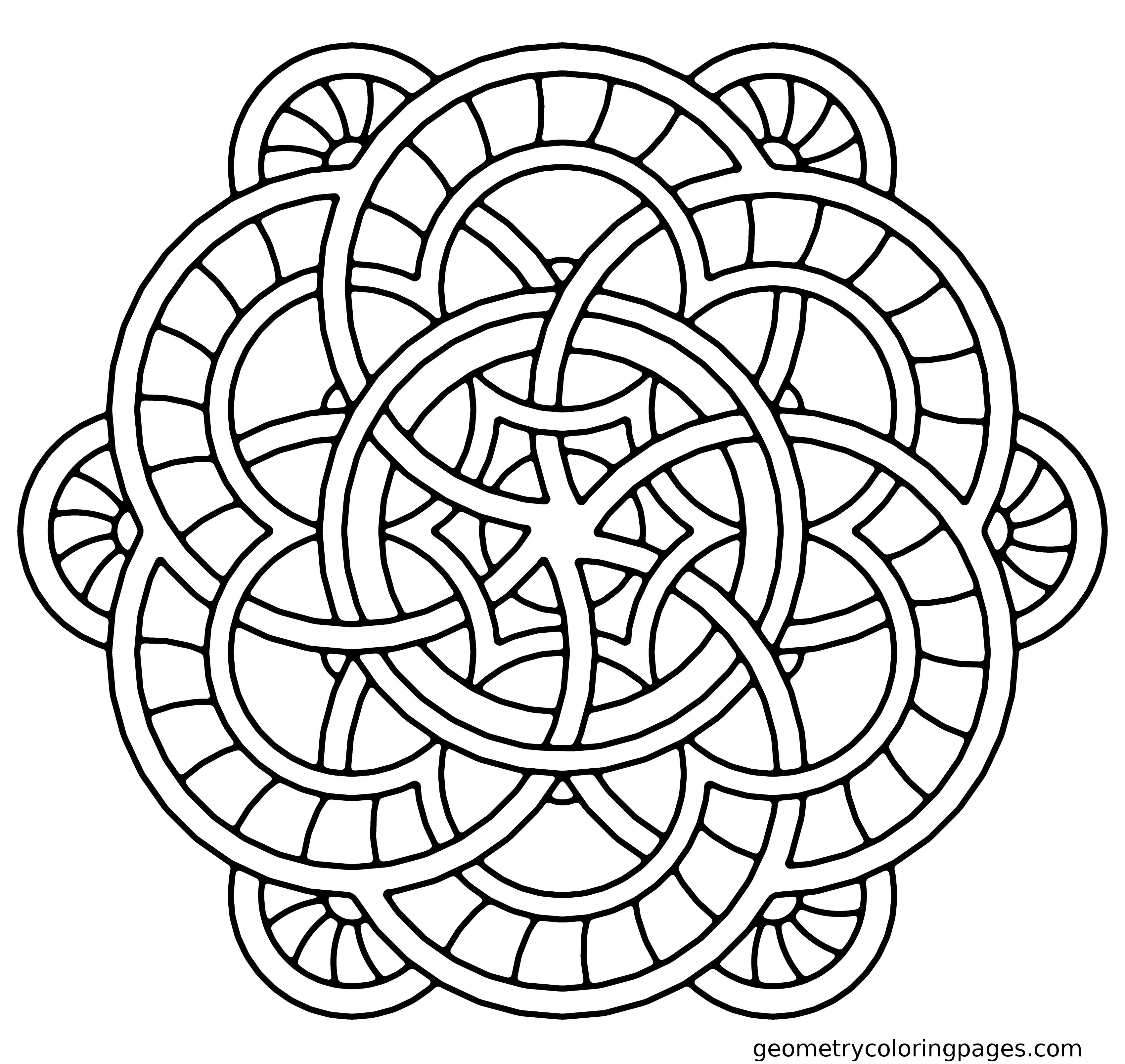 Coloring Ideas : Mandala Coloring Pages For Adults Free Printable X - Mandala Coloring Free Printable
