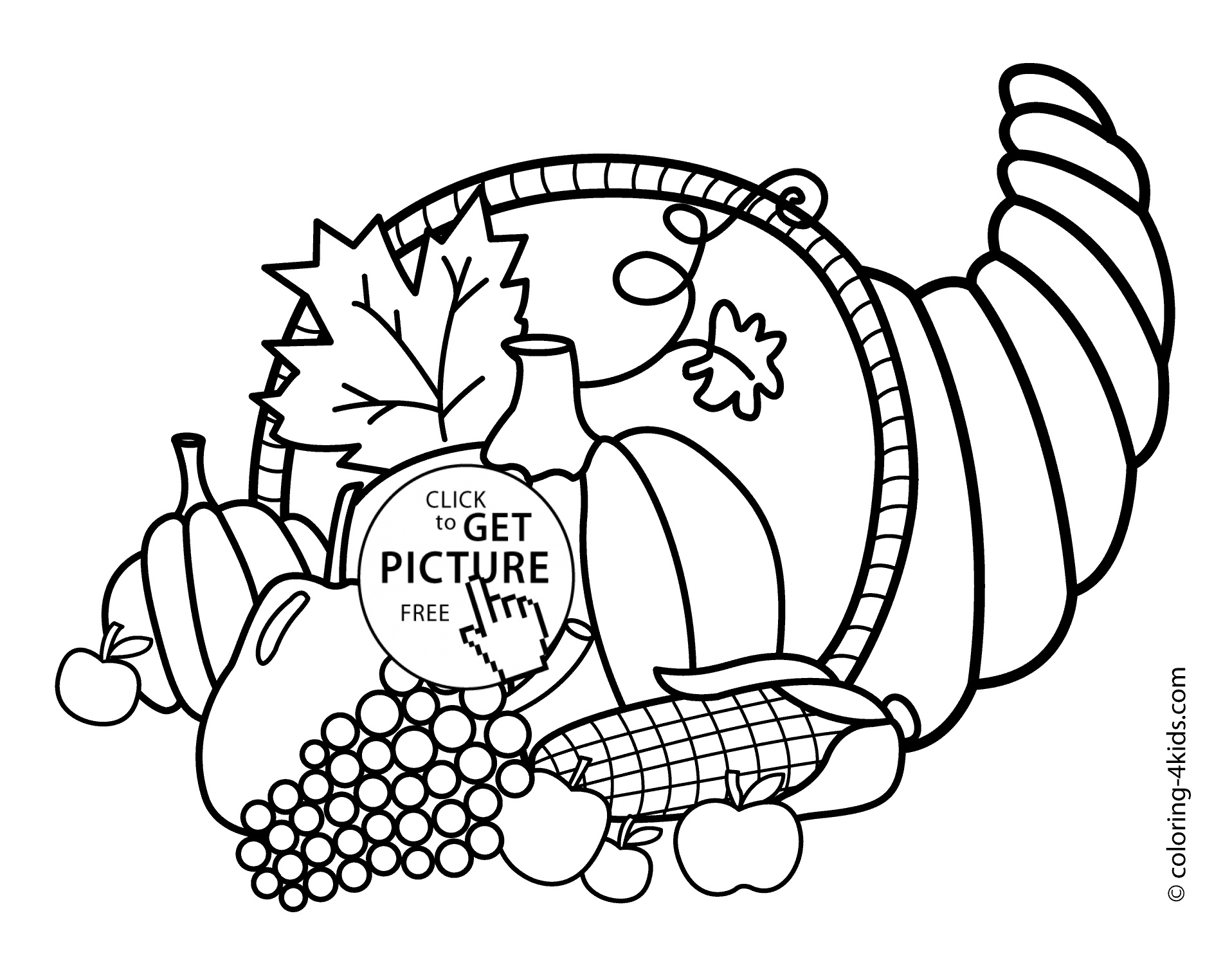 Coloring Pages: Cooloring Book Astonishing Printable Coloring For - Free Printable Thanksgiving Books