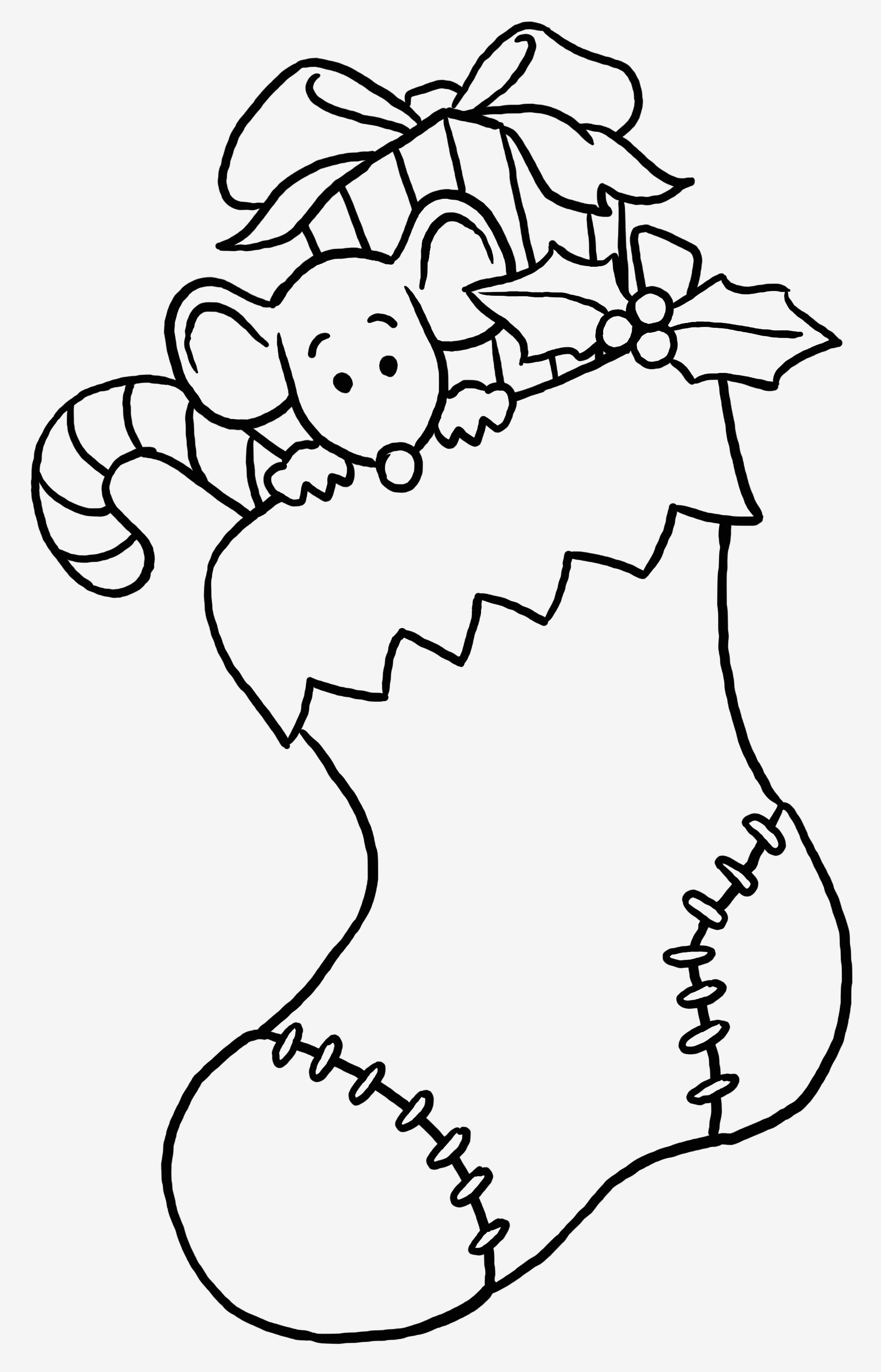 Coloring Pages: Easy Coloring Christmas Printable For Kids Simple - Xmas Coloring Pages Free Printable