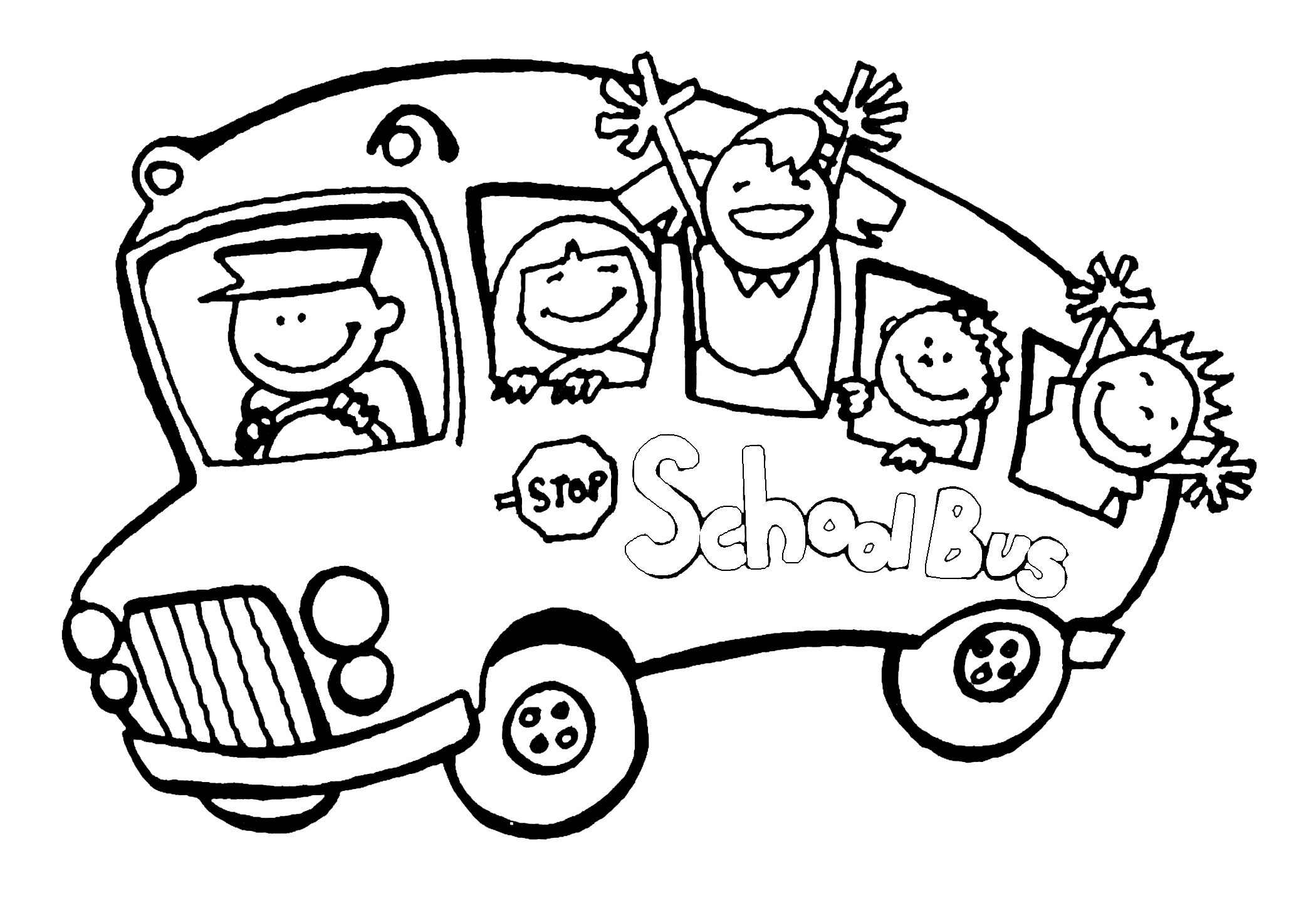 Coloring Pages: First Of School Coloring For Kindergarten Sizable - Free Printable First Day Of School Coloring Pages