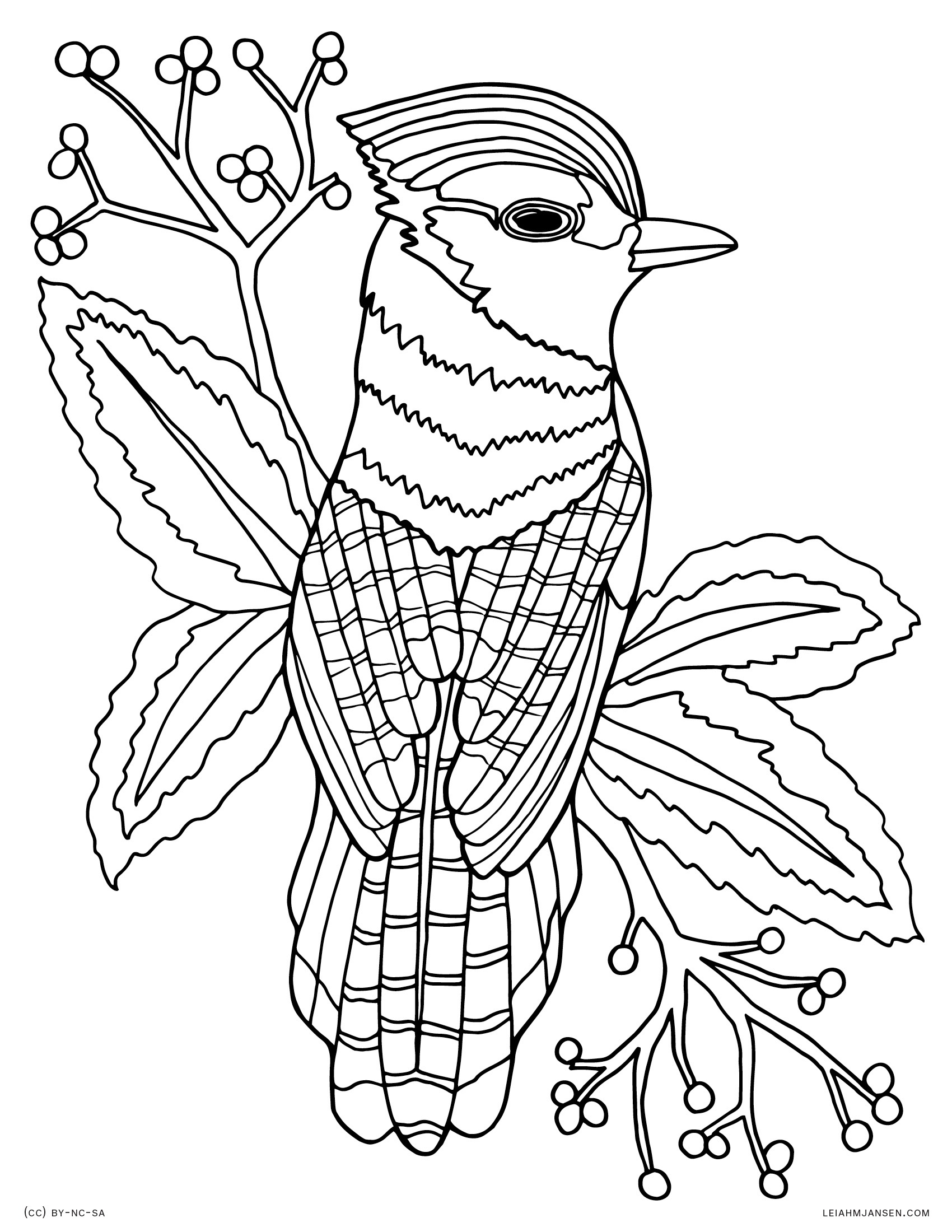 Coloring Pages - Free Printable Coloring Books For Adults