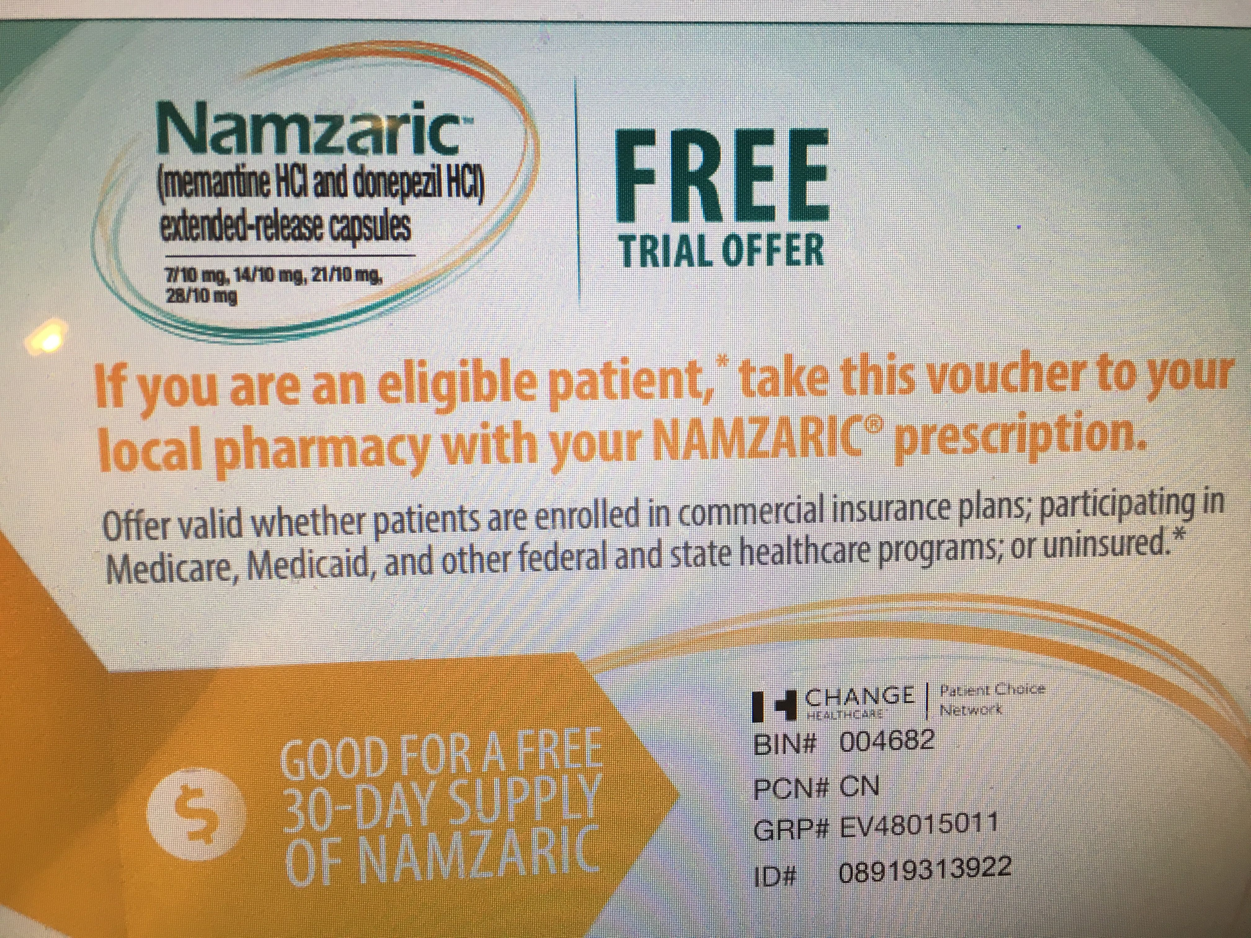 Coupons, Rebates & More | Needymeds - Free Printable Prescription Coupons