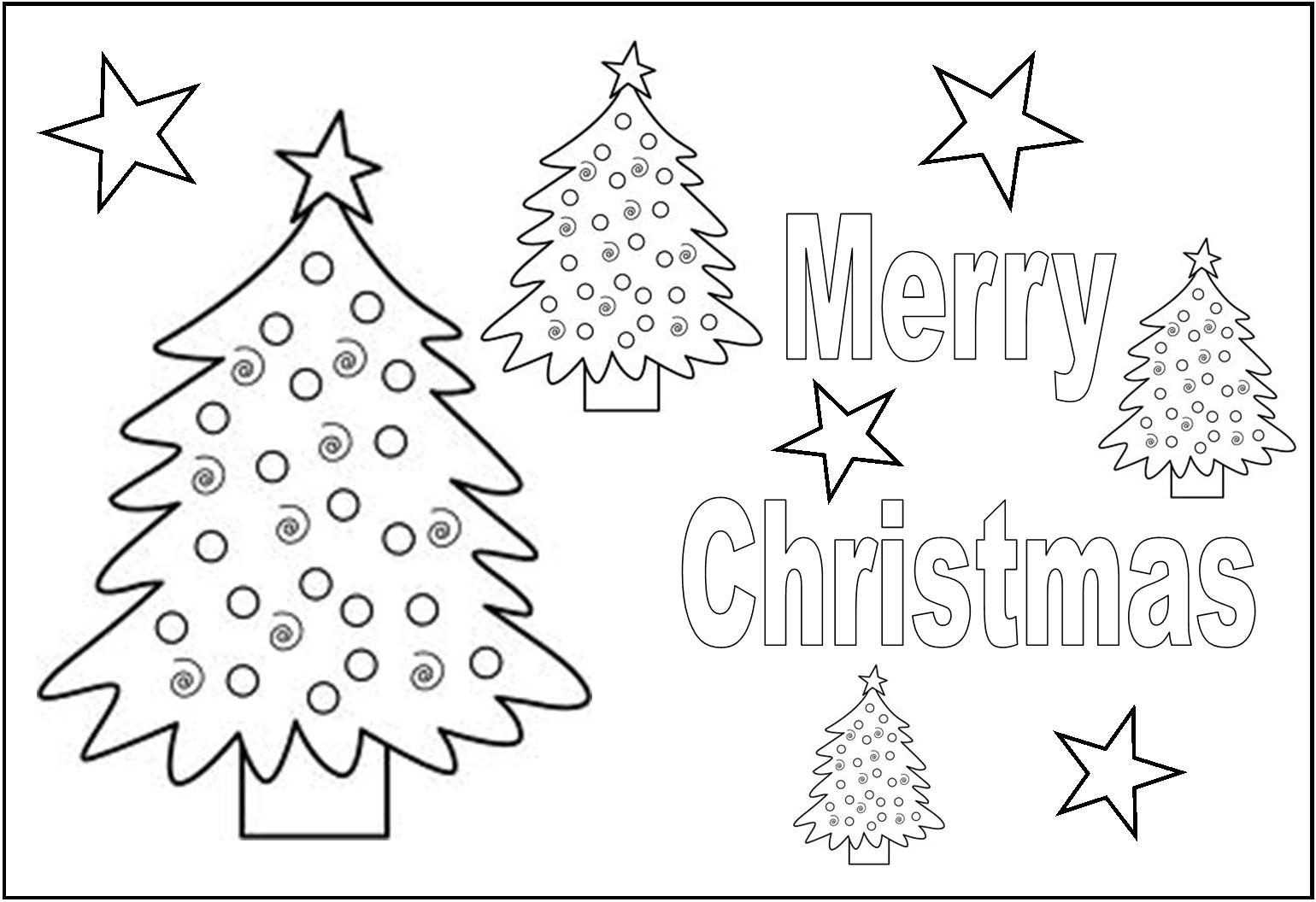 Craft And Activities For All Ages!: Christmas Placemats - Ready To - Free Printable Christmas Placemats For Adults