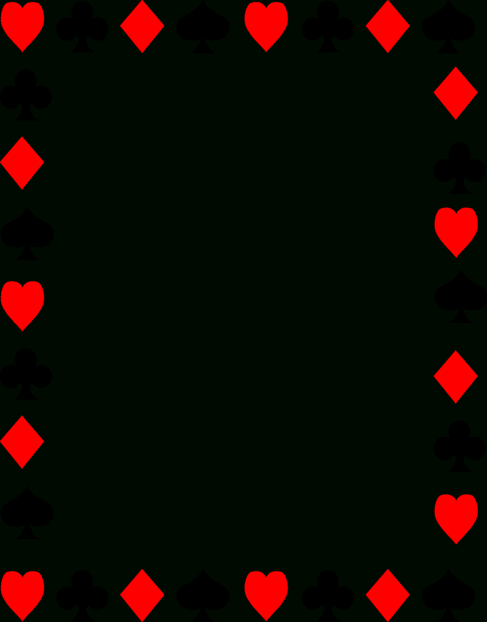 Deck Of Cards Clipart | Free Download Best Deck Of Cards Clipart On - Free Printable Deck Of Cards