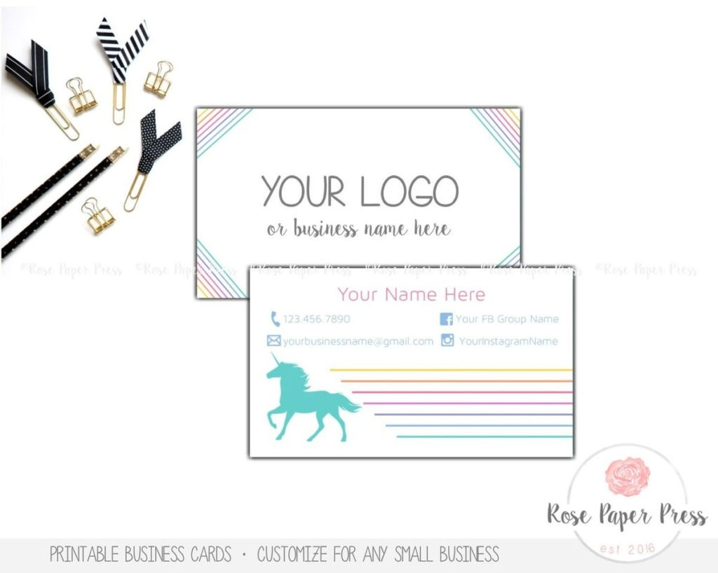 Design And Print Out Your Own Business Cards | Uunilohi - Make Your Own Business Cards Free Printable