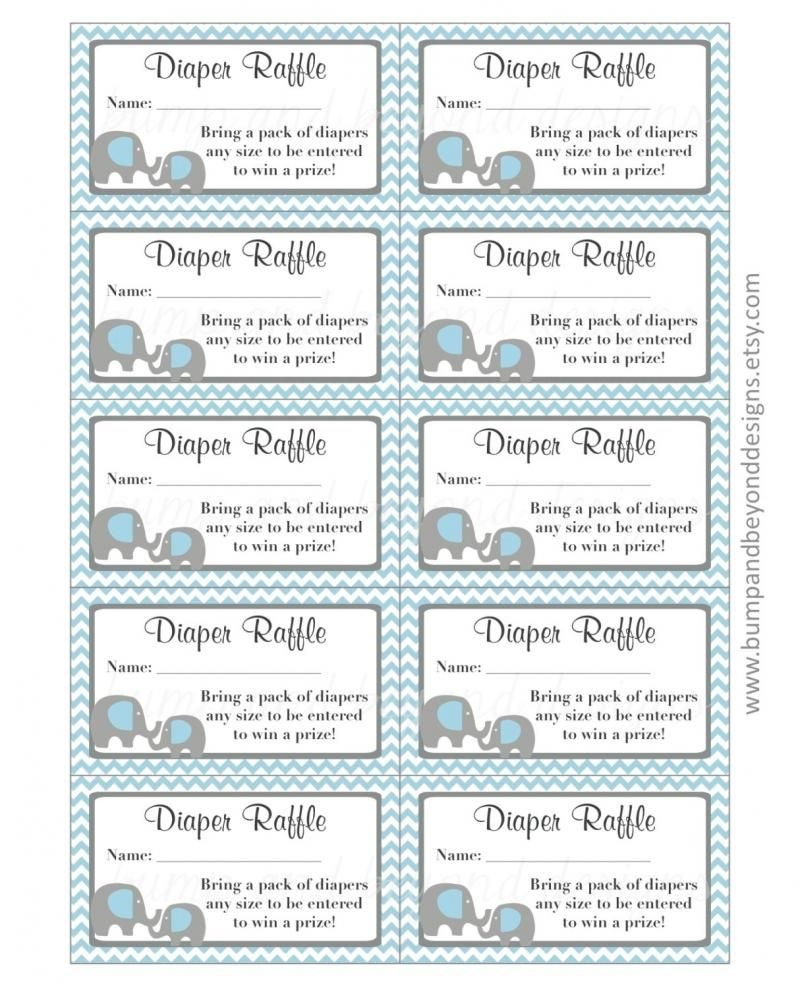 Diaper Raffle Tickets Free Printable - Yahoo Image Search Results - Free Printable Baby Shower Diaper Raffle Tickets