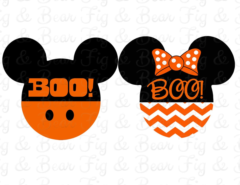 Disney Mom And Dad Shirts Halloween Iron On Transfers Mickey Mouse - Free Printable Halloween Iron Ons