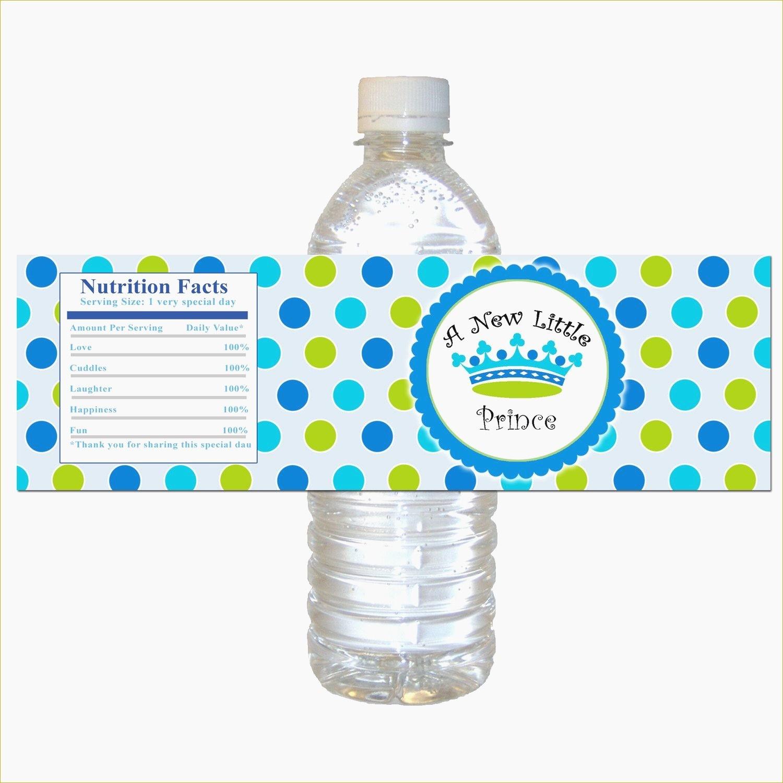 Elegant Free Printable Water Bottle Labels For Birthday - Acilmalumat - Free Printable Water Bottle Labels For Birthday