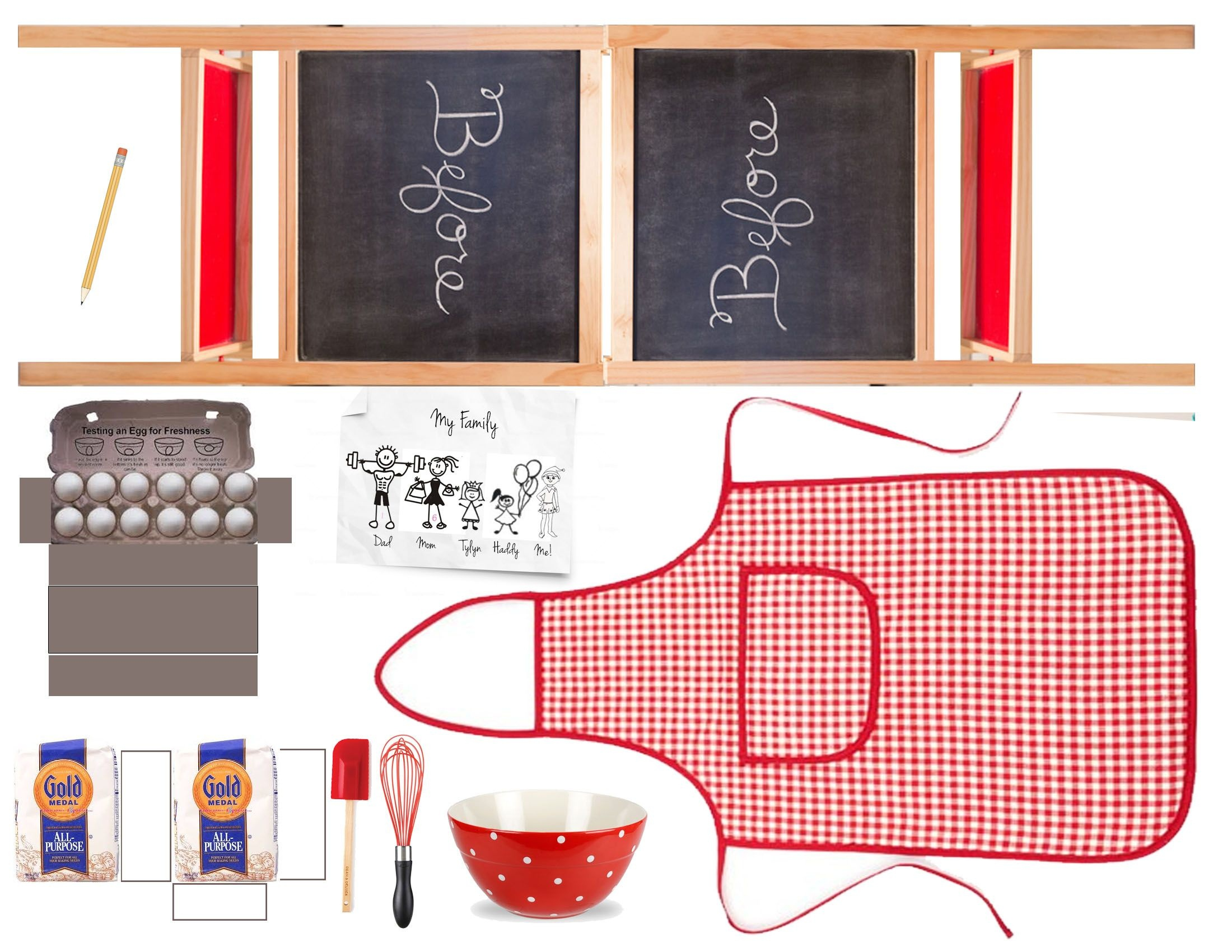 Elf On The Shelf Free Printable Props | Christmas | Elf On Shelf - Elf On The Shelf Printable Props Free